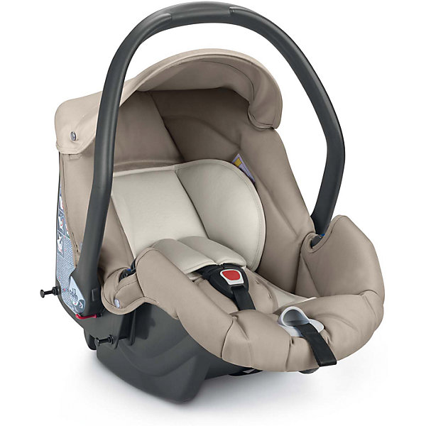 Автокресло CAM Area Zero+, 0-13кг, кремГруппа 0+  (до 13 кг)<br>Автокресло Area Zero+, 0-13кг, CAM – удобство и надежность для вашего малыша.<br>Каркас кресла – пластиковый, анатомической формы. Такое кресло не только обеспечивает ребенку правильную посадку, важную при формировании осанки, но еще и надежно защищает его в случае аварии. Ремни безопасности встроены в кресло, с мягкими насадками, которые не допускают травмы при резком торможении. Регулируются по высоте и объему. Закрепляется кресло с помощью штатных ремней безопасности против хода движения. Можно использовать и походу движения. Есть съемный чехол, удобная ручка для переноски, конструкция для укачивания. Кресло подходит для всех колясок фирмы CAM.<br><br>Дополнительная информация:<br><br>- вес ребенка: до 13 кг<br>- размер: 65 х 44 х 58 см<br>- вес кресла: 3,6 кг<br>- цвет: кремовый<br><br>Автокресло Area Zero+, 0-13кг, CAM, кремовый можно купить в нашем интернет магазине.<br>Ширина мм: 490; Глубина мм: 450; Высота мм: 755; Вес г: 5000; Возраст от месяцев: 0; Возраст до месяцев: 12; Пол: Унисекс; Возраст: Детский; SKU: 5482098;