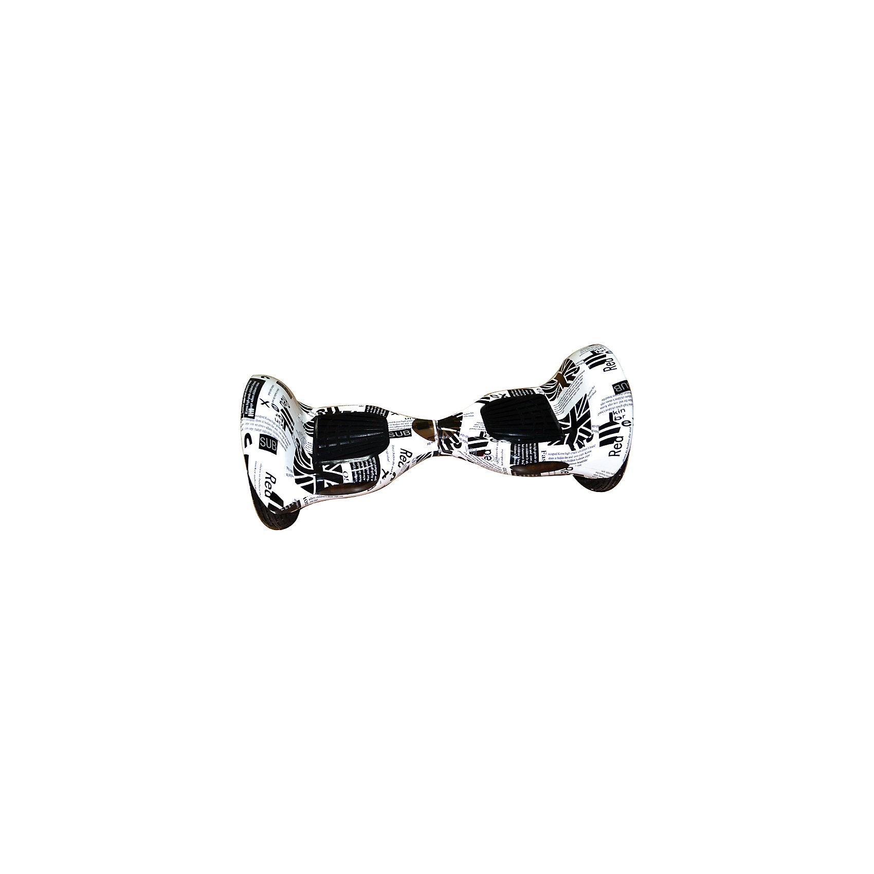 Гироскутер, флаг, WMOTIONХарактеристики товара:<br><br>• материал: металл<br>• размер: 66х27х27 см<br>• комплектация: гироскутер, зарядка, сумка, инструкция по эксплуатации, гарантийный талон, коробка<br>• цвет: черный, белый<br>• диаметр колёс: 10 дюймов<br>• максимальная нагрузка: 125 кг<br>• максимальная скорость – 12 км/ч <br>• максимальное расстояние, которое можно проехать на одном заряде: до 25 км <br>• мощность электродвигателя: 350 Вт<br>• ёмкость аккумулятора: 4 400 мАч<br>• время, необходимое для полной зарядки аккумулятора: до 1,5 ч<br>• встроенная колонка<br>• вес: 15 кг<br>• страна производитель: Китай<br>• страна бренда: Китай<br><br>Один из самых модных на настоящий моментов вид передвижения - это гироскутер. Он эффектно выглядит, позволяет ехать со скоростью выше, чем у пешеходов, но при этом достаточно безопасной для владельца. Управлять таким средством передвижения достаточно просто: нужно всего лишь переносить вес тела в определенное направление.<br><br>Такой гироскутер достаточно быстро заряжается, он не много весит. Модель уже пользуется популярностью в западных странах. Она действительно стильно выглядит, особенно в темноте с подсветкой, и позволяет выполнять эффектные трюки! Эта модель также имеет встроенные колонки, с помощью которых можно слушать музыку.<br><br>Гироскутер, флаг, от популярного бренда WMOTION можно купить в нашем интернет-магазине.<br><br>Ширина мм: 270<br>Глубина мм: 270<br>Высота мм: 660<br>Вес г: 12000<br>Возраст от месяцев: 60<br>Возраст до месяцев: 192<br>Пол: Унисекс<br>Возраст: Детский<br>SKU: 5482390