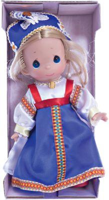Кукла Василиса , 21 см, Precious Moments