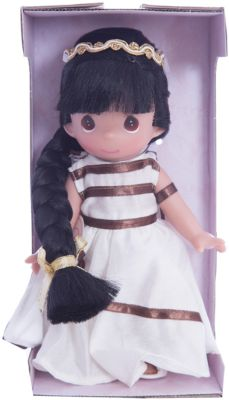 Кукла Афина. Греция , 21 см, Precious Moments