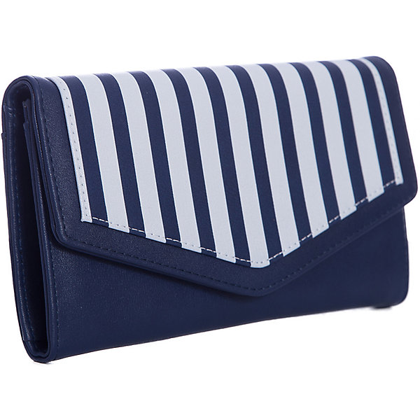 Сумка для девочки GulliverДетские сумки<br>Характеристики товара:<br><br>• цвет: синий<br>• материал: 100% полиуретан<br>• застёжка: магнитная кнопка<br>• фактура материала: под кожу<br>• 2 отделения<br>• без карманов<br>• сумка на плечо<br>• ширина: 21 см<br>• глубина: 2 см<br>• высота: 12 см<br>• оформлена серебристой металлической фурнитурой<br>• ручку-цепочку можно убрать внутрь сумки, превратив сумку в клатч<br>• сезон: круглый год<br>• страна бренда: Российская Федерация<br>• страна производства: Китай<br><br>Модная синяя сумка для девочки с полосатым клапаном - отличное дополнение к нарядному образу. Несмотря на небольшой размер, в сумке отлично помещается все самое необходимое. Сумка оформлена серебристой металлической фурнитурой. При необходимости длинную ручку-цепочку можно убрать внутрь сумки, превратив сумку в стильный клатч.<br><br>Сумку для девочки от известного бренда Gulliver можно купить в нашем интернет-магазине.<br>Ширина мм: 227; Глубина мм: 11; Высота мм: 226; Вес г: 350; Цвет: синий; Возраст от месяцев: 84; Возраст до месяцев: 180; Пол: Женский; Возраст: Детский; Размер: one size; SKU: 5483467;