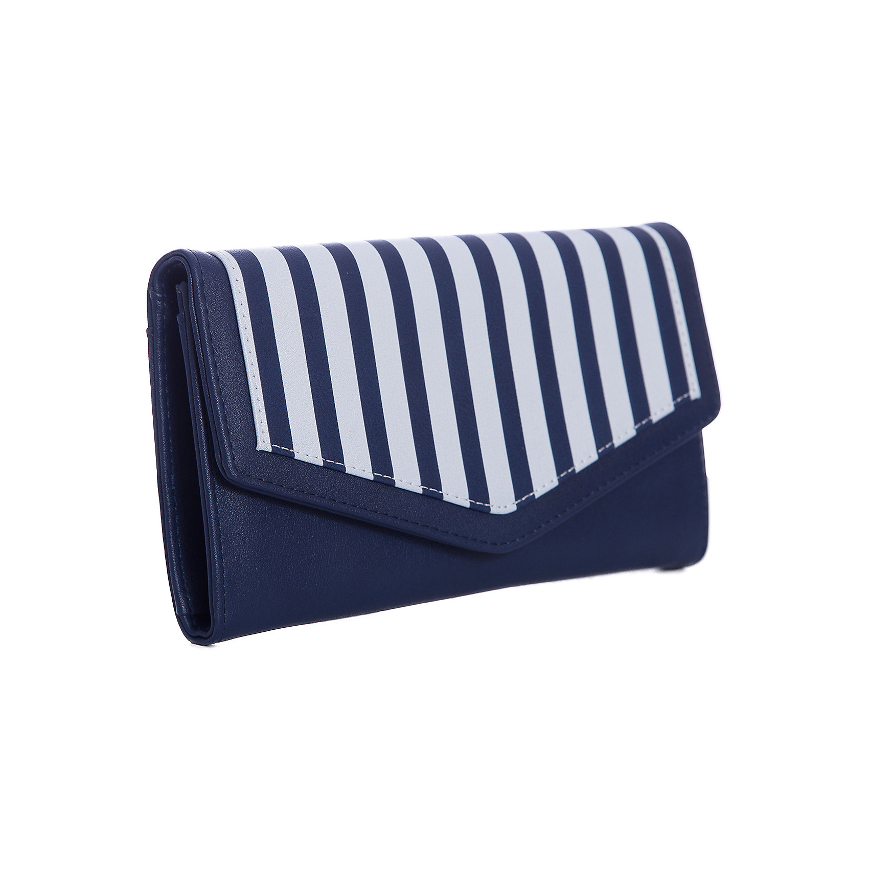 Сумка для девочки GulliverАксессуары<br>Модная синяя сумка для девочки с полосатым клапаном - отличное дополнение к нарядному образу. Несмотря на небольшой размер, в сумке отлично помещается все самое необходимое. Сумка оформлена серебристой металлической фурнитурой. При необходимости длинную ручку-цепочку можно убрать внутрь сумки, превратив сумку в стильный клатч.<br>Состав:<br>полиуретан<br><br>Ширина мм: 227<br>Глубина мм: 11<br>Высота мм: 226<br>Вес г: 350<br>Цвет: синий<br>Возраст от месяцев: 84<br>Возраст до месяцев: 180<br>Пол: Женский<br>Возраст: Детский<br>Размер: one size<br>SKU: 5483467