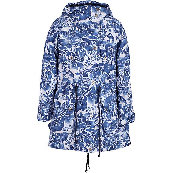 Полупальто для девочки GulliverДемисезонные куртки<br>Купить детское полупальто для весны, значит, позаботиться о комфорте ребенка в период межсезонья, когда уже так хочется одеться легко и ярко, но погода еще бывает весьма обманчива. Классное утепленное  полупальто с рисунком создает настроение, притягивая солнечные лучи и восхищенные взгляды! Удобный крой, продуманные функциональные детали гарантируют комфорт и удобство в повседневной носке.<br>Состав:<br>верх:  100% полиэстер; подкладка: 100% полиэстер; утеплитель: 100% полиэстер<br><br>Ширина мм: 356<br>Глубина мм: 10<br>Высота мм: 245<br>Вес г: 519<br>Цвет: белый<br>Возраст от месяцев: 72<br>Возраст до месяцев: 84<br>Пол: Женский<br>Возраст: Детский<br>Размер: 122,128,140,134<br>SKU: 5484011