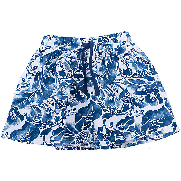 Юбка для девочки GulliverЮбки<br>Прекрасная трикотажная юбка идеально дополнит летний гардероб юной леди. Для дачного отдыха, прогулок и домашнего времяпрепровождения, юбка для девочки будет незаменима. Легкая, удобная, комфортная, юбка из мягкого футера вне времени и вне моды. Яркий контрастный рисунок придает модели динамику, пояс на резинке создает удобство в носке. Если вы хотите купить трикотажную юбку на каждый день, эта модель - то, что нужно! Ребенок будет чувствовать себя самим собой и обязательно оценит комфорт и свободу движений.<br>Состав:<br>95% хлопок      5% эластан<br>Ширина мм: 207; Глубина мм: 10; Высота мм: 189; Вес г: 183; Цвет: белый; Возраст от месяцев: 72; Возраст до месяцев: 84; Пол: Женский; Возраст: Детский; Размер: 122,140,134,128; SKU: 5484026;