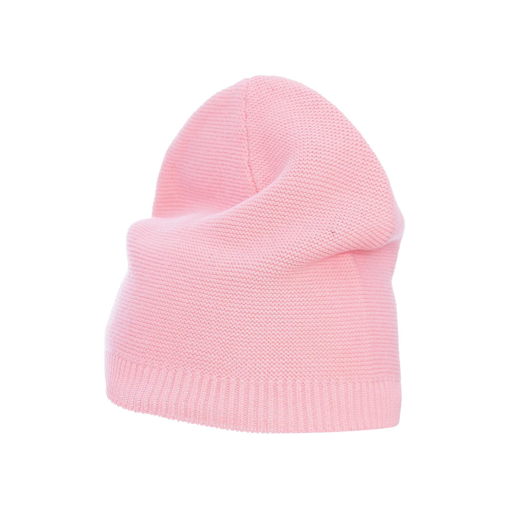 Шапка для девочки GulliverГоловные уборы<br>Стильная вязаная шапка дополнит повседневный образ ребенка. Мягкая, легкая, комфортная, розовая шапка отлично разместится в кармане куртки или жилетки, чтобы в любой момент защитить юную модницу от непогоды и ветра.<br>Состав:<br>100% хлопок<br><br>Ширина мм: 89<br>Глубина мм: 117<br>Высота мм: 44<br>Вес г: 155<br>Цвет: розовый<br>Возраст от месяцев: 48<br>Возраст до месяцев: 60<br>Пол: Женский<br>Возраст: Детский<br>Размер: 52,54<br>SKU: 5484153