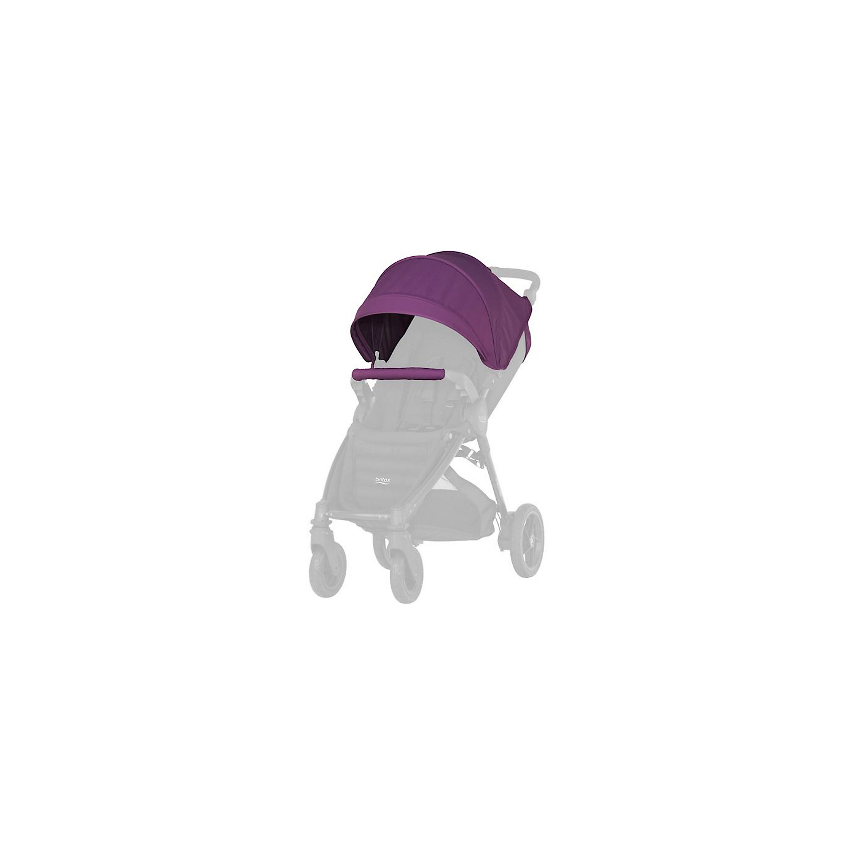 Капор для коляски B-Agile/ B-Motion 4 Plus, Britax, Mineral LilacАксессуары для колясок<br>Капор с большим козырьком для прогулок в любую погоду. Совместима с: B-AGILE 4 PLUS, B-MOTION 4 PLUS.  обеспечит дополнительную защиту от ветра, дождя, снега или солнца. Большой выбор расцветок на выбор. Легко и просто устанавливается на коляску. Вес капора: 1 кг<br><br>Ширина мм: 440<br>Глубина мм: 510<br>Высота мм: 100<br>Вес г: 1300<br>Возраст от месяцев: 0<br>Возраст до месяцев: 48<br>Пол: Унисекс<br>Возраст: Детский<br>SKU: 5484728