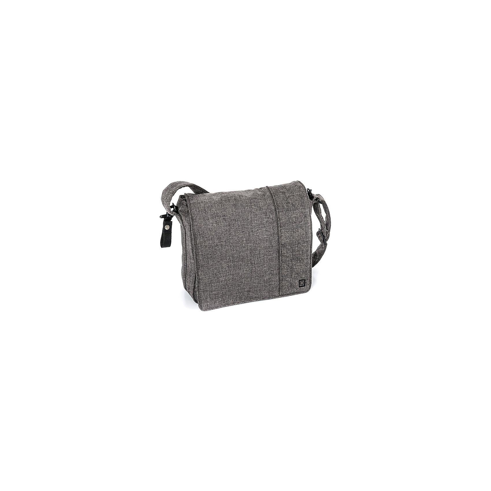 Сумка на коляску, Moon, Stone MelangeАксессуары для колясок<br>Характеристики:<br><br>• подходит к любой коляске – универсальное крепление;<br>• сумка оснащена ручкой для переноски;<br>• магнитная застежка;<br>• 3 больших внутренних кармана, отделение для смены подгузников, 8 кармашков на сетке для мелочей, кошелек;<br>• в комплекте пеленальный матрасик.<br><br>Размер сумки: 45х35х10 см<br>Вес: 350 г<br><br>Сумку на коляску, Moon, Bag Stone Melange можно купить в нашем интернет-магазине.<br><br>Ширина мм: 450<br>Глубина мм: 350<br>Высота мм: 100<br>Вес г: 350<br>Возраст от месяцев: 0<br>Возраст до месяцев: 36<br>Пол: Унисекс<br>Возраст: Детский<br>SKU: 5485134