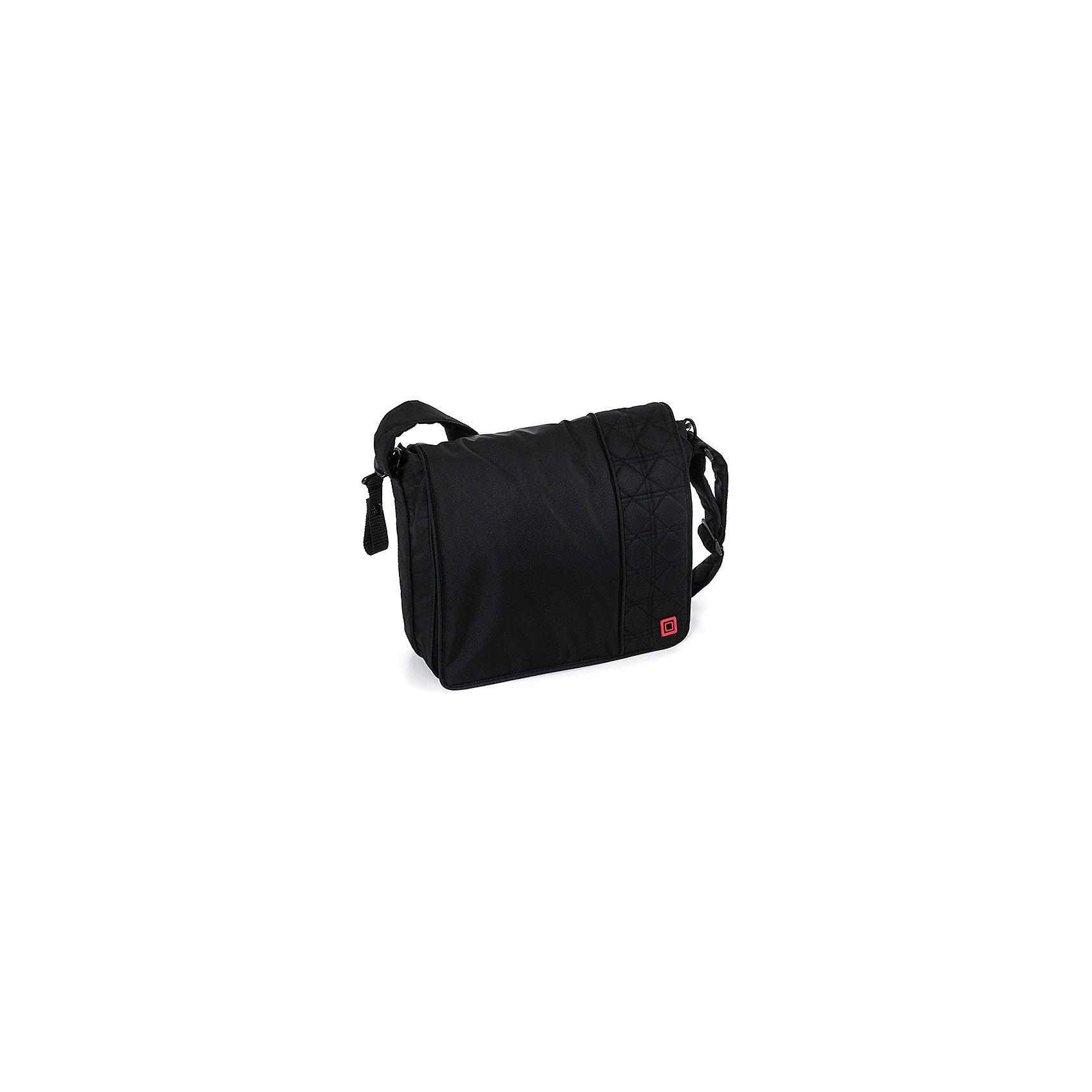 Сумка на коляску, Moon, SportАксессуары для колясок<br>Характеристики:<br><br>• подходит к любой коляске – универсальное крепление;<br>• сумка оснащена ручкой для переноски;<br>• магнитная застежка;<br>• 3 больших внутренних кармана, отделение для смены подгузников, 8 кармашков на сетке для мелочей, кошелек;<br>• в комплекте пеленальный матрасик.<br><br>Размер сумки: 45х35х10 см<br>Вес: 350 г<br><br>Сумку на коляску, Moon, Bag Sport можно купить в нашем интернет-магазине.<br><br>Ширина мм: 450<br>Глубина мм: 350<br>Высота мм: 100<br>Вес г: 350<br>Возраст от месяцев: 0<br>Возраст до месяцев: 36<br>Пол: Унисекс<br>Возраст: Детский<br>SKU: 5485135