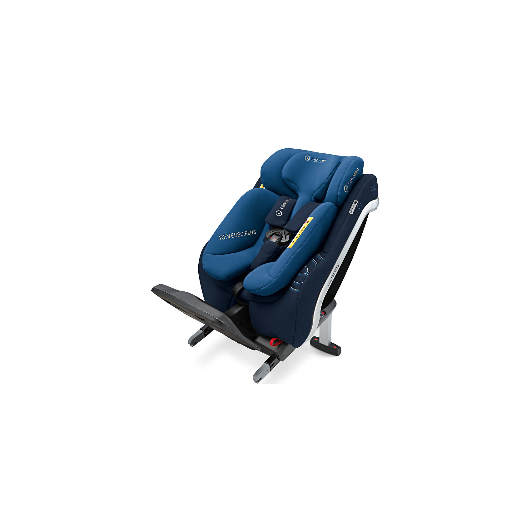 Автокресло Concord Reverso.Plus, 0-23 кг, Ocean Blue от myToys