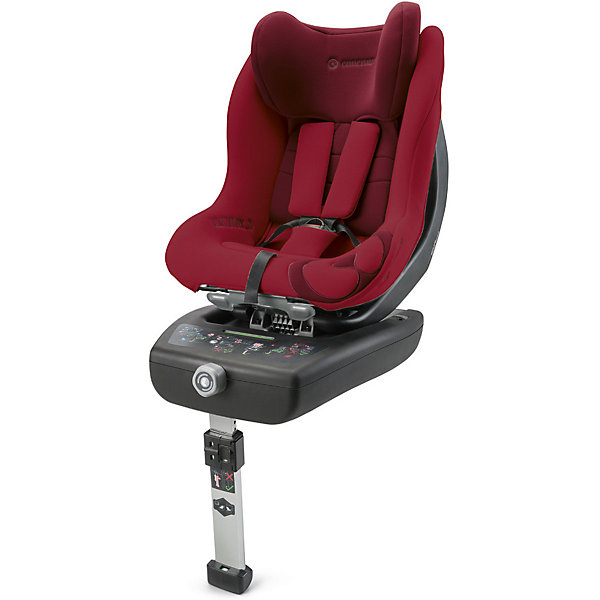 Автокресло Concord Ultimax 3, 0-18 кг, Ruby Red