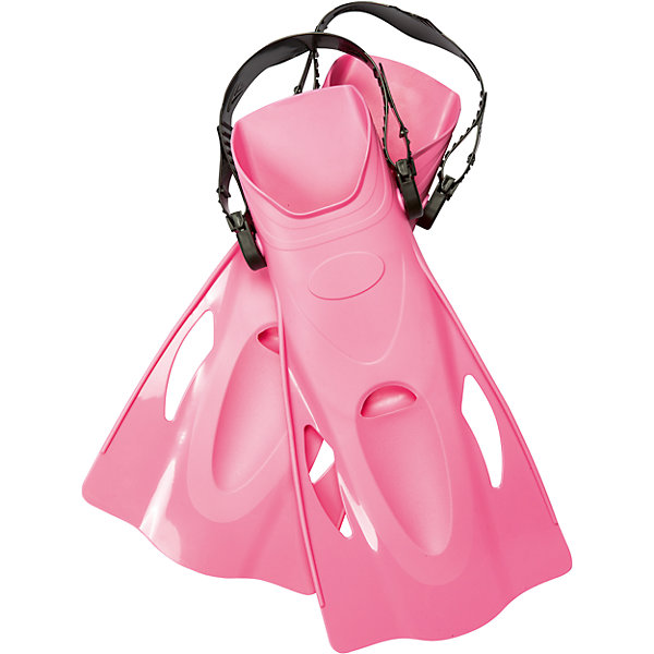 Ласты для плавания, р-р 37-41, розовые, Bestway