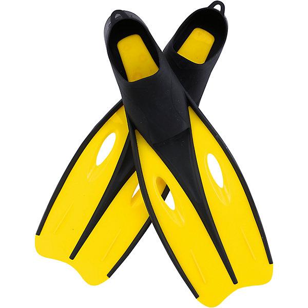 Ласты для плавания для взрослых, р-р 40-42, Bestway, желтыеОчки, маски, ласты, шапочки<br>Ласты для плавания для взрослых, р-р 40-42, Bestway (Бествей), желтые<br><br>Характеристики:<br><br>• гидродинамические ребра и отверстия<br>• удобная галоша<br>• открытый носок<br>• чехол в комплекте<br>• материал: пластик<br>• размер: 40-42<br>• размер упаковки: 19х56х10 см<br>• вес: 946 грамм<br>• цвет: желтый<br><br>С ластами Bestway вы сможете быстро набрать скорость во время плавания. Они изготовлены из прочного пластика, оснащены гидродинамическими ребрами и отверстиями для уменьшения бокового давления воды. Открытый носок препятствует скапливанию воды внутри галоши. В комплект входит чехол для удобной транспортировки.<br><br>Ласты для плавания для взрослых, р-р 40-42, Bestway (Бествей), желтые вы можете купить в нашем интернет-магазине.<br>Ширина мм: 600; Глубина мм: 370; Высота мм: 300; Вес г: 946; Возраст от месяцев: 144; Возраст до месяцев: 2147483647; Пол: Унисекс; Возраст: Детский; SKU: 5486988;