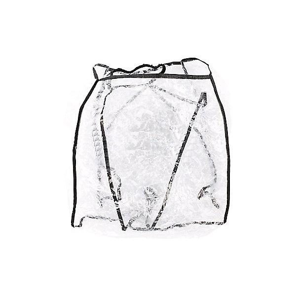 Дождевик на коляску универсальный в сумке, Roxy-KidsАксессуары для колясок<br>Характеристики:<br><br>• Предназначение: дождевик на коляску<br>• Пол: универсальный<br>• Цвет: прозрачный<br>• Материал: полиэтилен<br>• Универсальный размер<br>• Вентиляционные отверстия<br>• Вес: 300 г<br>• Размеры (Д*Ш*В): 25*6*25 см<br><br>Дождевик на коляску универсальный в сумке, Roxy-Kids выполнен из прозрачного полиэтилена, обладающего повышенной прочностью. Края изделия обработаны кантом, что защищает от деформации и при этом обеспечивает дополнительную фиксацию на коляске. У чехла предусмотрены вентиляционные отверстия. Дождевик выполнен в универсальном размере, поэтому подходит для колясок классических моделей: от люльки до прогулочной (за исключением колясок-тростей).<br><br>Дождевик на коляску универсальный в сумке, Roxy-Kids можно купить в нашем интернет-магазине.<br>Ширина мм: 250; Глубина мм: 250; Высота мм: 60; Вес г: 300; Возраст от месяцев: 0; Возраст до месяцев: 36; Пол: Унисекс; Возраст: Детский; SKU: 5489924;