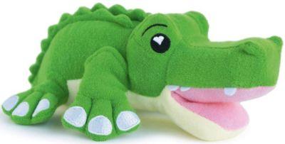Губка Для Тела Крокодил Хантер, Soapsox