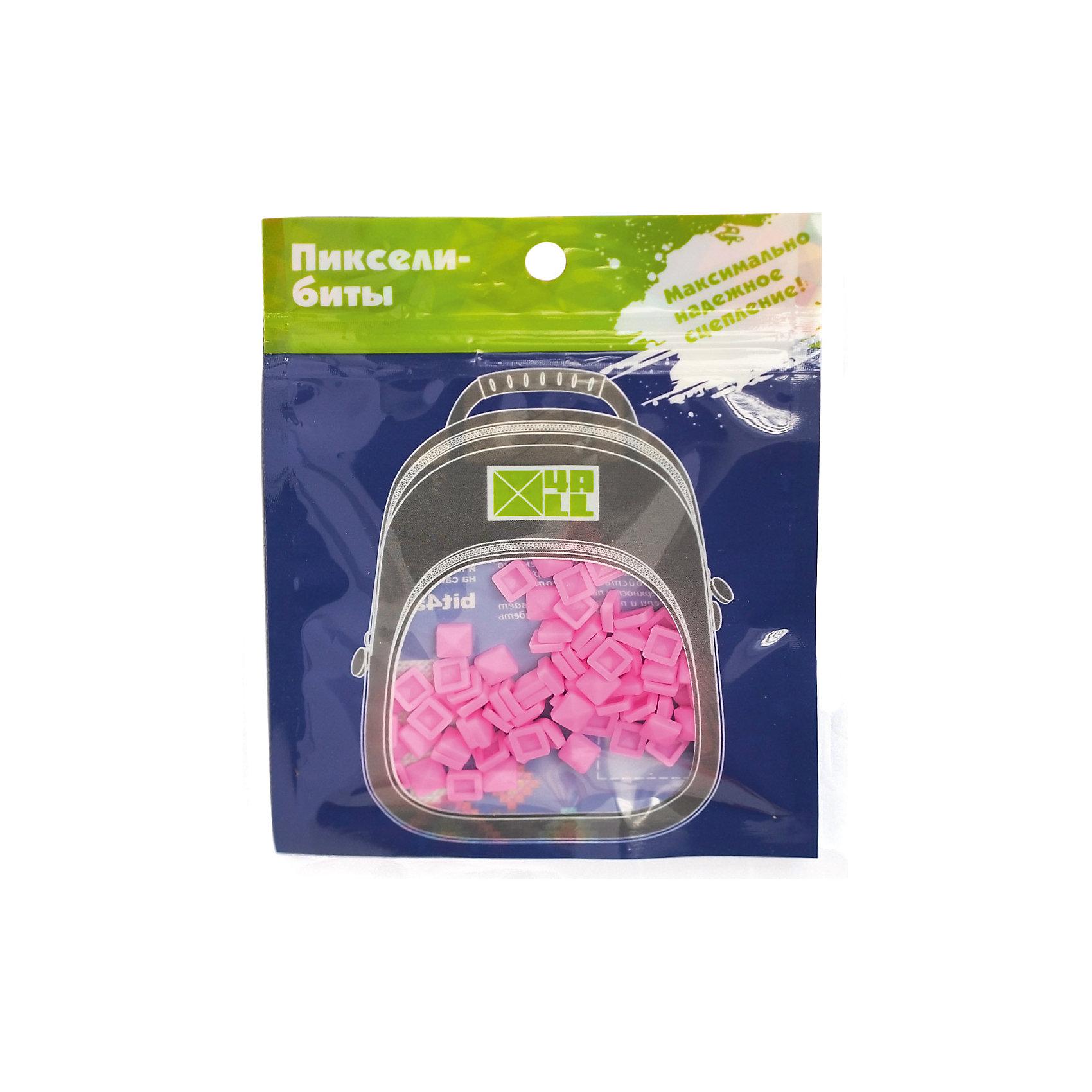 Набор для рюкзака 4ALL пиксель-Бит, светло-розовый, 80 штРюкзаки<br>Набор для творчества пиксель-Бит, светло-розовый, 80 шт.<br><br>Характеристики:<br><br>• Для детей от 3 лет<br>• Количество: 80 шт.<br>• Размер: 0,4х0,4 см.<br>• Цвет: светло-розовый<br>• Материал: высококачественный силикон<br>• Размер упаковки: 14х11 см.<br><br>Придумай и создай дизайн своего рюкзака Kids самостоятельно с наборами для творчества пиксель-Бит. Биты для пикселей легко и прочно крепятся на переднюю панель рюкзака благодаря уникальной конструкции замка. Битами можно выкладывать любые картинки или слова. Набор подходит для декорирования рюкзаков серии 4all Kids. Изготовлен из высококачественного гипоаллергенного силикона. Развивает мелкую моторику рук, творческий потенциал и воображение.<br><br>Набор для творчества пиксель-Бит, светло-розовые, 80 шт можно купить в нашем интернет-магазине.<br><br>Ширина мм: 140<br>Глубина мм: 110<br>Высота мм: 50<br>Вес г: 25<br>Возраст от месяцев: 36<br>Возраст до месяцев: 2147483647<br>Пол: Унисекс<br>Возраст: Детский<br>SKU: 5490476