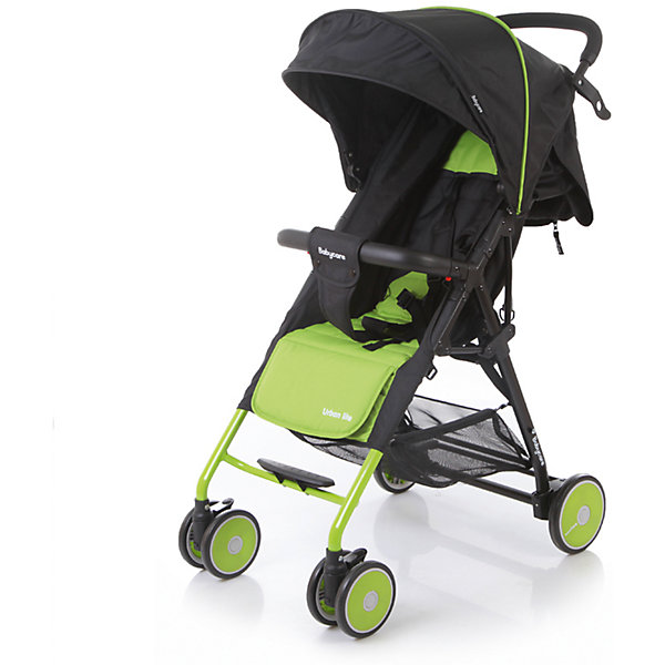 Прогулочная коляска Baby Care Urban Lite, зеленыйПрогулочные коляски<br>Характеристики коляски Baby Care Urban Lite:<br><br>• плавно регулируемый наклон спинки при помощи ременного механизма;<br>• складной капюшон с солнцезащитным козырьком;<br>• смотровое окошко для наблюдения за ребенком;<br>• задняя часть капюшона открывается для вентиляции воздуха;<br>• съемный бампер с дополнительным разделителем между ножек;<br>• регулируемая при помощи ремня подножка;<br>• ручка родителей с мягкой нескользящей накладкой;<br>• 5-ти точечные ремни безопасности с мягкими накладками;<br>• ширина сидения 33,5 см;<br>• материал: полиэстер.<br><br>Прогулочная коляска Baby Care Urban Lite — легкая маневренная коляска для прогулок по городу, поездок на природу и путешествия. Просторное сидение, откидывающая спинка и регулируемая подножка обеспечивают малышу максимально комфортную прогулку. Коляска компактно складывается, не занимает много места, ее можно перевозить в багажнике автомобиля. <br><br>Шасси коляски:<br><br>• легкая алюминиевая рама;<br>• передние поворотные колеса сдвоенные, с возможностью фиксации;<br>• задние колеса одинарные;<br>• диаметр передних колес 13 см, задних — 15,3 см;<br>• ширина колесной базы 51 см;<br>• амортизаторы на передних колесах для смягчения хода;<br>• ножной тормоз;<br>• тип складывания «книжка»;<br>• устойчива в сложенном виде;<br>• корзина для покупок размером 40х34х14 см.<br><br>Размер коляски в разложенном виде 87х51х103 см<br>Размер коляски в сложенном виде 67х51х25 см<br>Вес коляски 5,4 кг<br>Размер упаковки 66х46х18 см<br>Вес в упаковке 6,2 кг<br><br>Комплектация:<br><br>• прогулочный блок<br>• корзина для покупок;<br>• чехол на ножки;<br>• инструкция.<br><br>Прогулочную коляску Baby Care Urban Lite зеленую можно приобрести в нашем интернет-магазине.<br><br>Ширина мм: 660<br>Глубина мм: 460<br>Высота мм: 180<br>Вес г: 6200<br>Возраст от месяцев: 6<br>Возраст до месяцев: 36<br>Пол: Унисекс<br>Возраст: Детский<br>SKU: 5493336