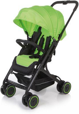 Прогулочная коляска Jetem Micro, зелёный