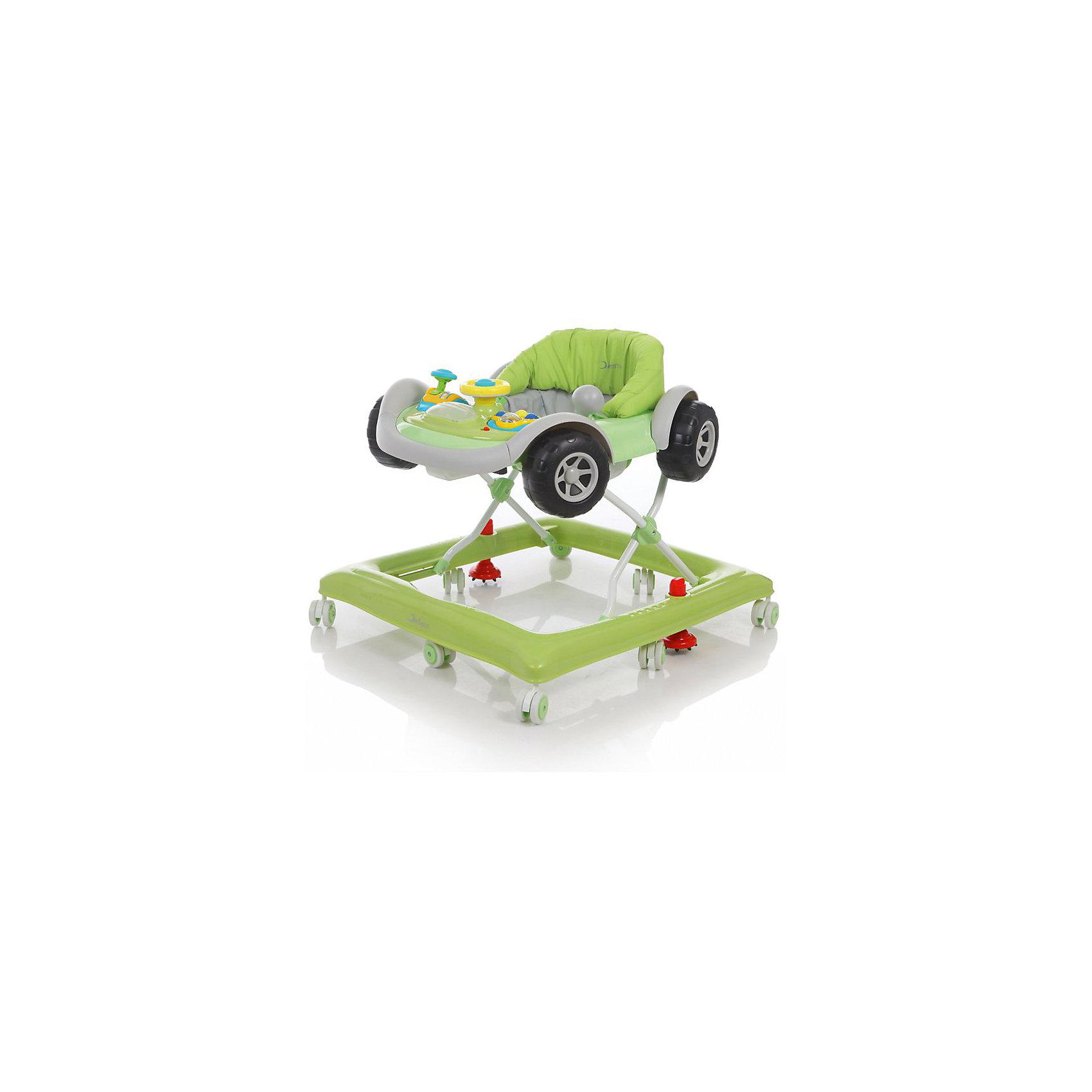 Ходунки Mobile, Jetem, зеленыйJetem Mobile - детские ходунки на силиконовых колесах. Превосходное качество, мягкое сидение, съемная игровая панель, регулируемая высота от пола.<br><br>Ширина мм: 660<br>Глубина мм: 630<br>Высота мм: 160<br>Вес г: 5200<br>Возраст от месяцев: 7<br>Возраст до месяцев: 12<br>Пол: Унисекс<br>Возраст: Детский<br>SKU: 5493381