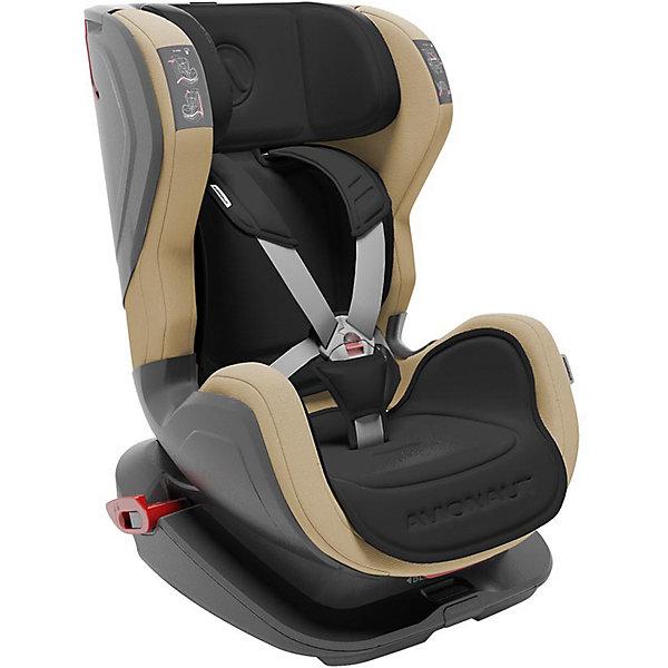 Автокресло Avionaut GLIDER, 9-25кг, черный/бежевыйГруппа 1-2  (от 9 до 25 кг)<br>Характеристики товара:<br><br>• группа автокресла: 1-2;<br>• возраст: от 9 месяцев до 6 лет;<br>• вес ребенка: 9-25 кг;<br>• материал: пластик, полиэстер;<br>• 5-ти точечные ремни безопасности;<br>• регулировка высоты подголовника;<br>• регулировка наклона спинки;<br>• установка автокресла: по ходу движения;<br>• способ крепления: штатным ремнем автомобиля;<br>• размер автокресла: 66х44х53 см;<br>• вес автокресла: 8,15 кг;<br>• размер упаковки: 47х69х69 см;<br>• вес упаковки: 9,2 кг;<br>• страна производитель: Польша.<br><br>Автокресло Avionaut Glider черное/бежевое обеспечивает надежную защиту малыша при перевозке в автомобиле. Оно устанавливается на пассажирском сидении при помощи штатных ремней автомобиля. Каркас выполнен из ударопрочного пластика.<br><br>Усиленные боковины с наполнителем поглощают основной удар при столкновении, защищая ребенка от травм. Подголовник выполнен из особого материала: вспененного полипропилена, который защищает хрупкую шею и голову ребенка. Подголовник можно отрегулировать по высоте по мере роста малыша.<br><br>Комфортную поездку обеспечивают мягкий вкладыш и регулируемая спинка. Съемный чехол выполнен из мягкого воздухопроницаемого материала. На спинке имеется кармашек для хранения мелочей или инструкции по эксплуатации.<br><br>Автокресло Avionaut Glider черное/бежевое можно приобрести в нашем интернет-магазине.<br><br>Ширина мм: 710<br>Глубина мм: 650<br>Высота мм: 810<br>Вес г: 8150<br>Возраст от месяцев: -2147483648<br>Возраст до месяцев: 2147483647<br>Пол: Унисекс<br>Возраст: Детский<br>SKU: 5500162