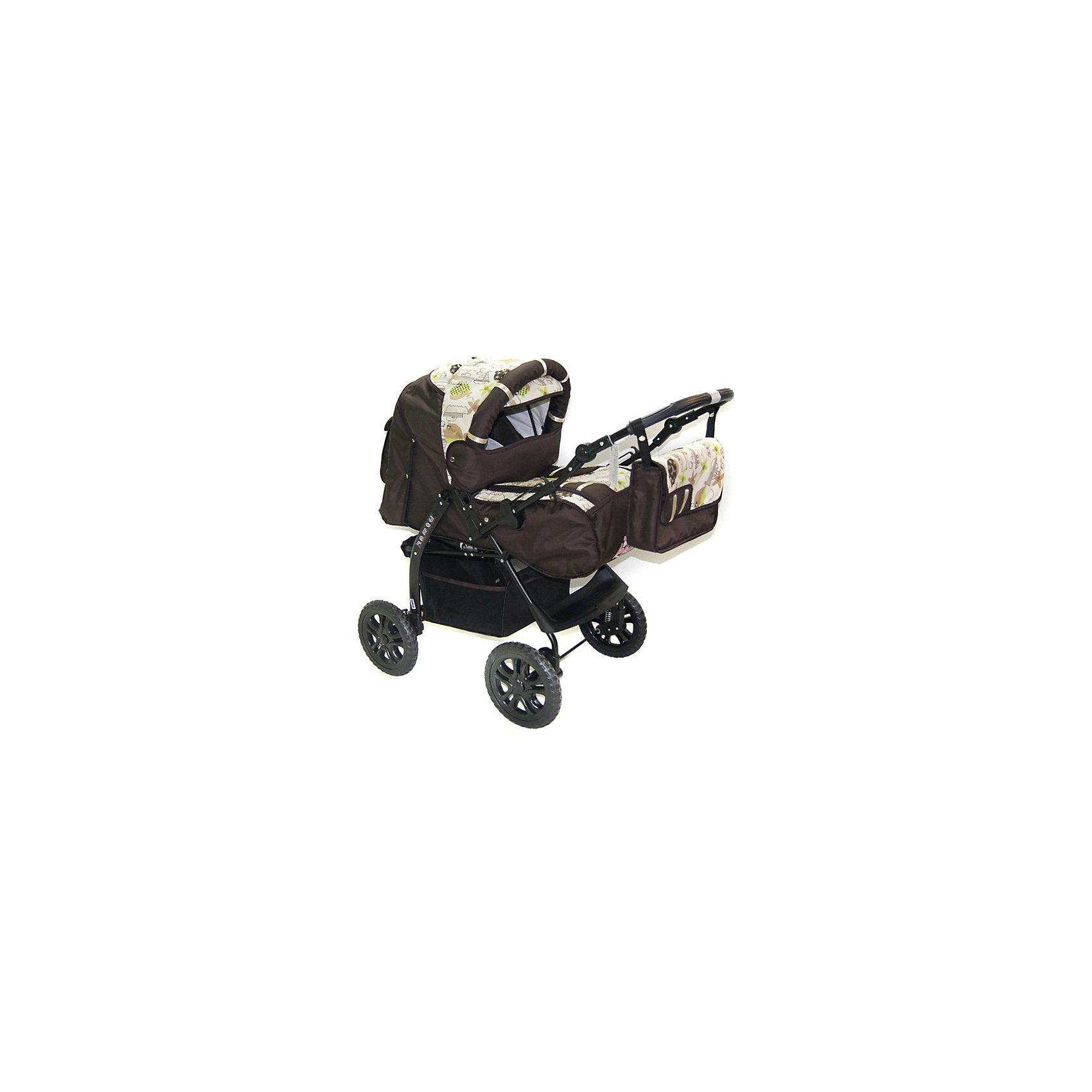 Коляска-трансформер KACPER JOKER КОРАБЛИКИ, темно-шоколадныйКоляски-трансформеры<br>KACPER Коляска JOKER КОРАБЛИКИ темно-шоколадный (рег. ручка, колёса иммит,сумка,дожд,москит)<br><br>Ширина мм: 350<br>Глубина мм: 950<br>Высота мм: 620<br>Вес г: 15000<br>Возраст от месяцев: -2147483648<br>Возраст до месяцев: 2147483647<br>Пол: Унисекс<br>Возраст: Детский<br>SKU: 5500207