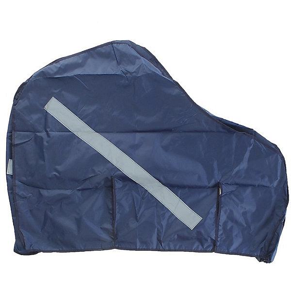 Дождевик для коляски-трансформера со светоотражающей полосой, ВитошаАксессуары для колясок<br>Характеристики:<br><br>• дождевик предназначен для коляски-трансформера;<br>• дождевик оснащен светоотражающей полосой;<br>• дождевик фиксируется на коляске с помощью резинки;<br>• имеется окошко, которое обеспечивает удобный доступ к ребенку;<br>• дождевик быстро сушится;<br>• материал: ткань водонепроницаемая, 100% полиэстер;<br>• размер дождевика: 93,5х64,5х39 см;<br>• размер упаковки: 25х3х14 см;<br>• вес в упаковке: 500 г.<br><br>Функциональный дождевик для всех типов колясок-трансформеров имеет универсальный размер. Прочный материал, легкость в уходе и возможность быстро высушить дождевик делают данный аксессуар незаменимым атрибутом во время прогулок с малышом. <br><br>Дождевик для коляски-трансформера со светоотражающей полосой, Витоша можно купить в нашем интернет-магазине.<br><br>Ширина мм: 250<br>Глубина мм: 140<br>Высота мм: 30<br>Вес г: 500<br>Возраст от месяцев: 0<br>Возраст до месяцев: 36<br>Пол: Унисекс<br>Возраст: Детский<br>SKU: 5500269