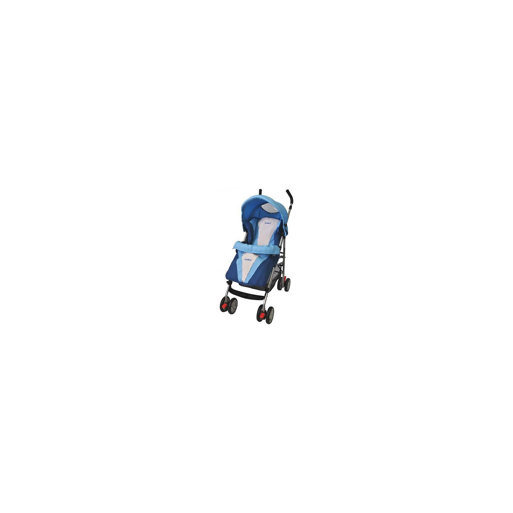 Коляска-трость Geoby 05D388W-F, синийНедорогие коляски<br>Характеристики коляски:<br><br>• спинка опускается до положения «лежа»;<br>• 3-х точечные ремни безопасности;<br>• съемный бампер обтянут тканью;<br>• увеличенный тент от солнца, солнцезащитный козырек;<br>• капюшон оснащен смотровым окошком;<br>• сдвоенные колеса на передней и задней оси;<br>• передние «плавающие» колеса с фиксатором;<br>• диаметр колес: 15,5 см;<br>• тип складывания коляски: трость.<br><br>Размер коляски: 105х47х85 см<br>Вес коляски: 8,5 кг<br>Размер упаковки: 109х29,5х27,5 см<br>Вес в упаковке: 10,2 кг<br><br>Легкая и маневренная коляска-трость наделена такими преимуществами, как раскладывающая спинка, увеличенный капюшон, сдвоенные колеса, отдельные ручки. Подросшему малышу удобно будет ставить ножки на пластиковую подножку. От ветра и непогоды малыша защищает чехол на ножки, надежная система безопасности удерживает кроху в прогулочном блоке. Для детских вещей и аксессуаров имеется корзина, которая расположена внизу. <br><br>Дополнительная комплектация:<br><br>• утепленный чехол на ножки;<br>• дождевик;<br>• москитная сетка;<br>• инструкция. <br><br>Коляску-трость 05D388W-F, Geoby, цвет синий можно купить в нашем интернет-магазине.<br><br>Ширина мм: 295<br>Глубина мм: 275<br>Высота мм: 1090<br>Вес г: 10200<br>Возраст от месяцев: 7<br>Возраст до месяцев: 36<br>Пол: Унисекс<br>Возраст: Детский<br>SKU: 5500278