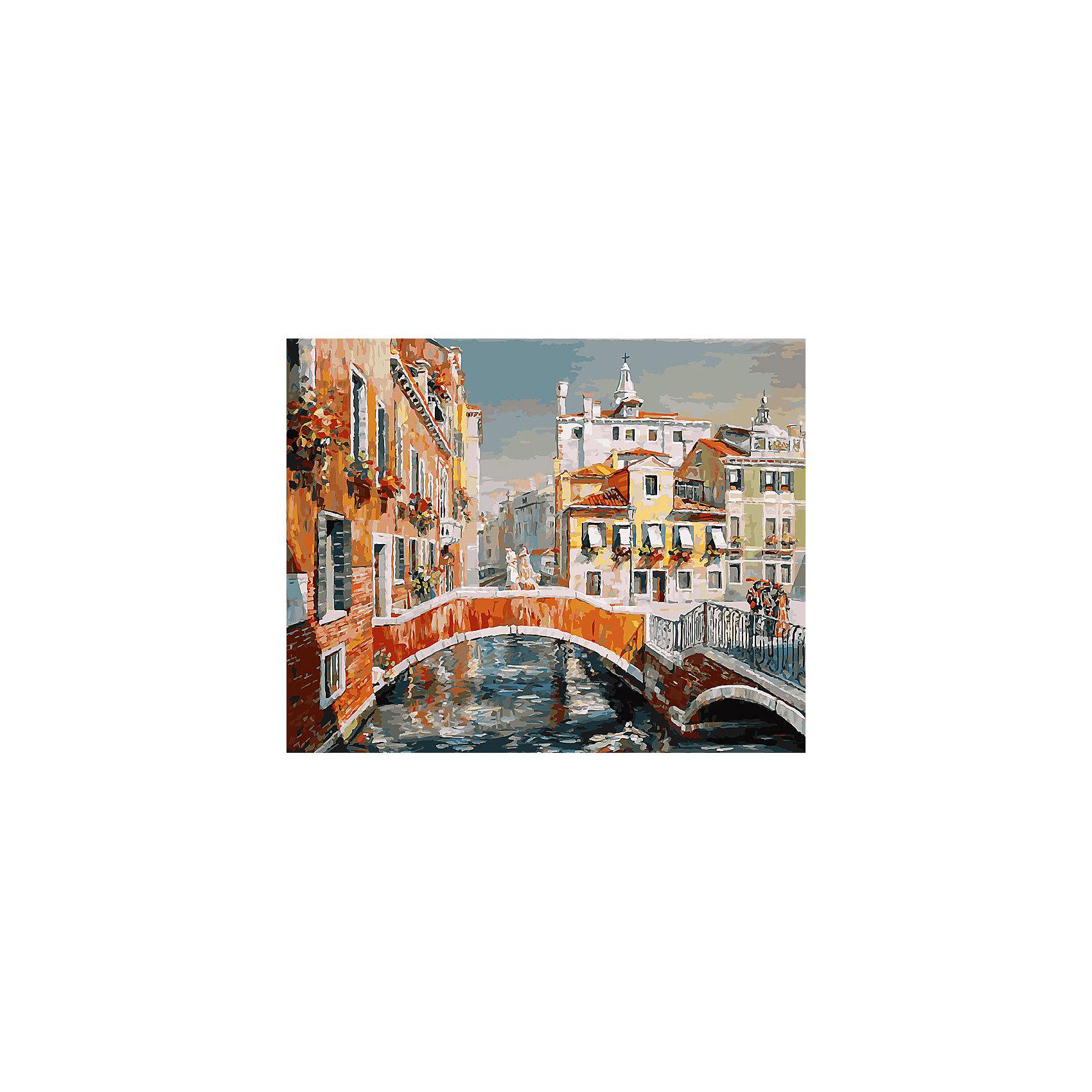 Живопись на холсте Венеция. Кампьелло Кверини Стампалья, 40*50 смРаскраски по номерам<br>Живопись на холсте Венеция. Кампьелло Кверини Стампалья, 40*50 см<br><br>Характеристики:<br><br>• Вес: 850<br>• Размер: 40х50<br>• Краски: акриловые, быстросохнущие<br>• Количество цветов: 40<br>• В наборе: холст на подрамнике, настенное крепление, контрольный лист с рисунком, 40 красок, 3 кисти<br><br>Данный набор позволит любому человеку ощутить себя профессиональным художником. В комплект входит холст с нанесенным на него рисунком по номерам, акриловые краски на водной основе, специальный контрольный лист, предотвращающий ошибки и 3 удобные кисти разных размеров. <br><br>Рисовать на холсте очень удобно, а благодаря номерам на картине и баночках с краской - это совсем просто. Цвета ложатся ровным слоем, перекрывая нанесенный рисунок. Если вы боитесь, что где-то ошиблись – приложите контрольный лист, который полностью повторяет схему. Акриловые краски совершенно безопасны и не имеют запаха. А благодаря настенному креплению вы сможете повесить готовую работу.<br><br>Живопись на холсте Венеция. Кампьелло Кверини Стампалья, 40*50 см можно купить в нашем интернет-магазине.<br><br>Ширина мм: 510<br>Глубина мм: 410<br>Высота мм: 250<br>Вес г: 850<br>Возраст от месяцев: 72<br>Возраст до месяцев: 2147483647<br>Пол: Унисекс<br>Возраст: Детский<br>SKU: 5500404