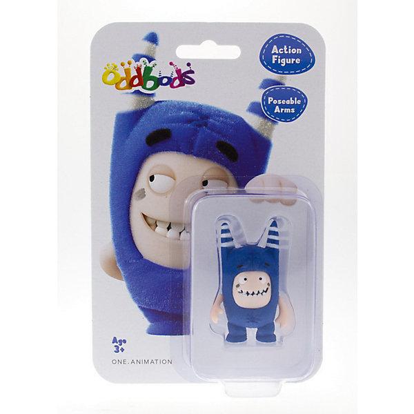 Фигурка в блистере - Пого, 5,5 см, Oddbods (Чуддики)Трансформеры-игрушки<br>Характеристики:<br><br>• тип игрушки: фигурка;<br>• возраст: от 1,5 лет;<br>•комплектация: 1 фигурка; <br>• размер: 5х18х11 см;<br>• высота: 5,5 см;<br>• бренд: RP2 Global;<br>• упаковка: картонная коробка блистерного типа;<br>• материал: пластик.<br><br>Фигурка в блистере Пого, 5,5 см, Oddbods (Чуддики) – это  удивительный Оддбодик, житель маленькой сказочной страны, который обладает своим уникальным характером и окраской. Данная фигурка Oddbods - это неутомимый весельчак Пого, умеющий развеять печаль и расшевелить любого, кому взгрустнулось. С такой забавной игрушкой ребенок не заскучает.<br><br>Все материалы, использованные здесь, прошли проверку на безопасность для детей. <br><br>Фигурку в блистере Пого, 5,5 см, Oddbods (Чуддики) можно купить в нашем интернет-магазине.<br>Ширина мм: 35; Глубина мм: 116; Высота мм: 180; Вес г: 100; Возраст от месяцев: 36; Возраст до месяцев: 192; Пол: Унисекс; Возраст: Детский; SKU: 5500901;
