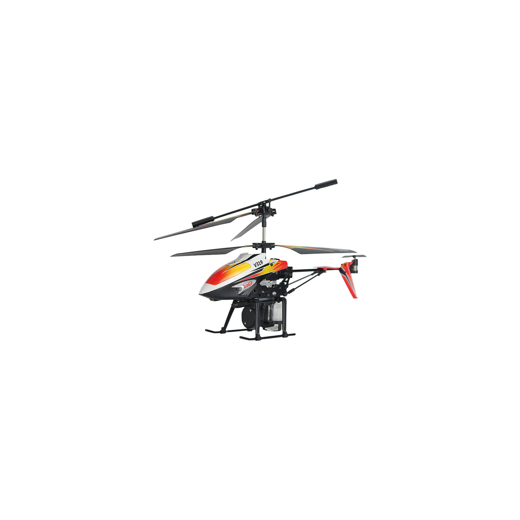 Радиоуправляемый вертолет, 3,5 канала, с гироскопом, с функцией распыления воды, ABtoysСамолёты и вертолёты<br>Вертолет р/у 3,5 канала, с гироскопом, с функцией распыления воды, в коробке, 33,5х9х28,5см<br><br>Ширина мм: 335<br>Глубина мм: 90<br>Высота мм: 285<br>Вес г: 611<br>Возраст от месяцев: 36<br>Возраст до месяцев: 192<br>Пол: Мужской<br>Возраст: Детский<br>SKU: 5500906