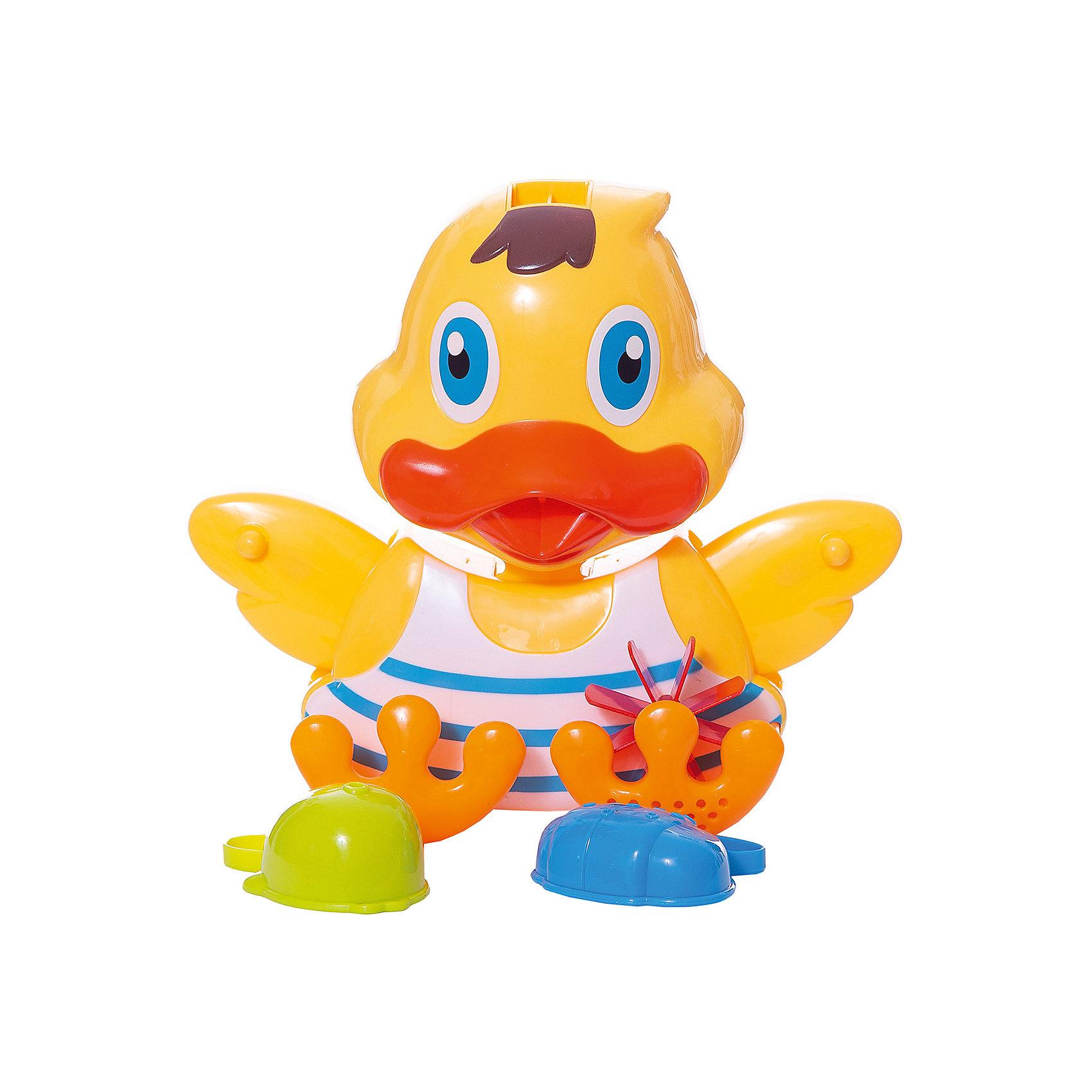 Утенок-мельница для ванной, с аксессуарами (3 предмета), Веселое купание, ABtoysЛейки и поливалки<br>Веселое купание. Утенок-мельница для ванной, в наборе с аксессуарами (3 предмета), в коробке, 31,8x24,3x9,6 см<br><br>Ширина мм: 318<br>Глубина мм: 243<br>Высота мм: 96<br>Вес г: 500<br>Возраст от месяцев: 36<br>Возраст до месяцев: 96<br>Пол: Унисекс<br>Возраст: Детский<br>SKU: 5500934