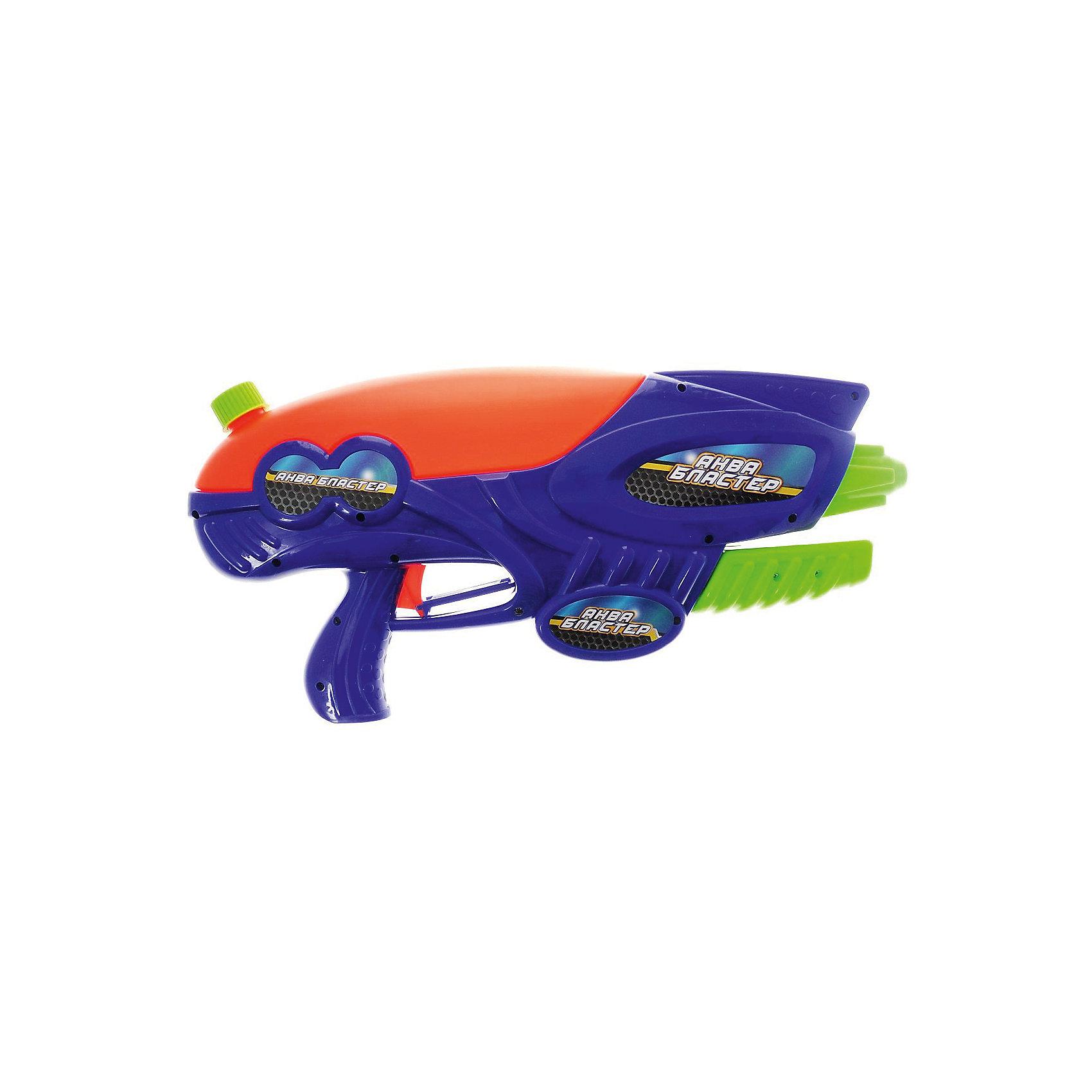 Водное оружие Аквабластер, 800 мл, ABtoysИгрушечное оружие<br>Водное оружие Аквабластер,800 мл, в пакете, 41x7x20,5 см<br><br>Ширина мм: 410<br>Глубина мм: 70<br>Высота мм: 205<br>Вес г: 420<br>Возраст от месяцев: 36<br>Возраст до месяцев: 144<br>Пол: Мужской<br>Возраст: Детский<br>SKU: 5500950