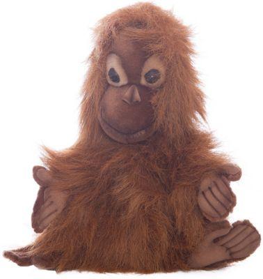 Игрушка на руку Малыш орангутанга , Hansa