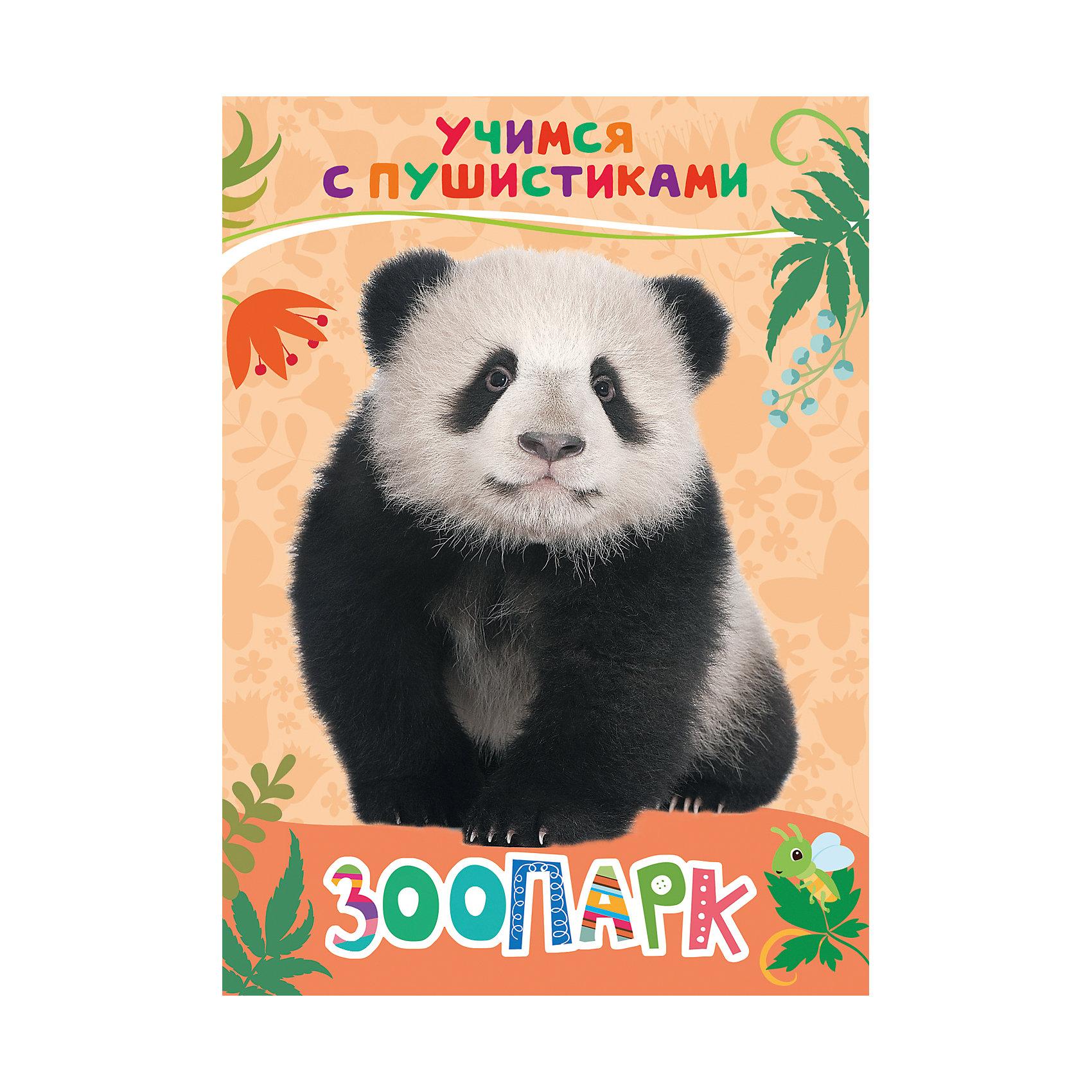 Стихи Зоопарк: учимся с пушистикамиСтихи<br>Стихи Зоопарк. Учимся с пушистиками<br><br>Характеристики:<br><br>• ISBN: 9785353081586<br>• Количество страниц: 8<br>• Формат: А4<br>• Обложка: твердая <br>• Материал: картон<br><br>Эта книга расскажет вашему ребенку об обитателях российского леса - лисах, ежах, енотах, белках и многих других удивительных животных, которых можно встретить на обычной прогулке за городом. Книга снабжена красочными фотографиями, рассматривая которые, ваш ребенок сможет ознакомиться с тем, как выглядят все эти звери. А занимательные стихи современной поэтессы - Галины Дядиной расскажут детям о том, как живут и как ведут себя эти удивительные создания.<br><br>Стихи Зоопарк. Учимся с пушистиками можно купить в нашем интернет-магазине.<br><br>Ширина мм: 218<br>Глубина мм: 159<br>Высота мм: 40<br>Вес г: 110<br>Возраст от месяцев: -2147483648<br>Возраст до месяцев: 2147483647<br>Пол: Унисекс<br>Возраст: Детский<br>SKU: 5507120
