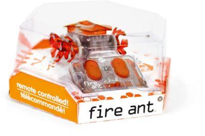 Микро-робот Огненный муравей , Hexbug
