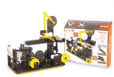 Конструктор VEX Forklift Ball Machine , 270 деталей, Hexbug