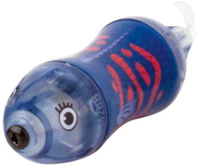 Микро-робот Aquabot Wahoo , синий, Hexbug