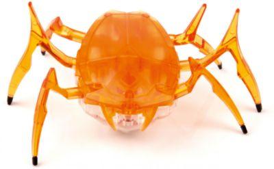 Микро-робот Cкарабей , оранжевый, Hexbug