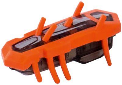 Микро-робот Nano Nitro Single , оранжево-черный, Hexbug