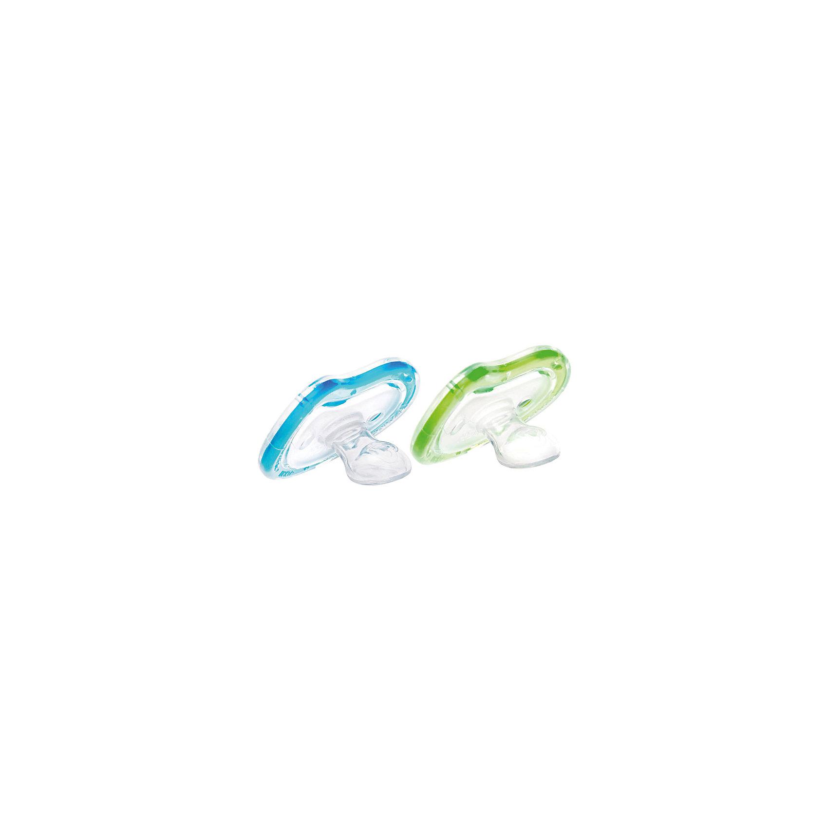 Пустышка силиконовая LATCH , 2шт., MunchkinСиликоновые пустышки<br>Пустышка силиконовая LATCH , 2шт., Munchkin (Манчкин)<br><br>Характеристики:<br><br>• повторяет форму материнской груди<br>• легкая и удобная<br>• помогает зубам формироваться правильно<br>• диск не травмирует носик малыша<br>• не содержит бисфенол А<br>• подходит для детей с 3 месяцев<br>• материал: силикон<br>• в комплекте: 2 пустышки<br>• размер упаковки: 12х6х13 см<br>• вес: 100 грамм<br><br>Пустышки LATCH рекомендованы для детей с трех до шести месяцев. Соска из силикона имеет форму, напоминающую сосок женской груди. Она поможет зубам правильно формироваться. Основание пустышки имеет форму сердечка. Оно не давит и не травмирует носик крохи, позволяя свободно дышать. Пустышки изготовлены из силикона, не содержат бисфенол А.<br><br>Пустышку силиконовую LATCH , 2шт., Munchkin (Манчкин) можно купить в нашем интернет-магазине.<br><br>Ширина мм: 120<br>Глубина мм: 130<br>Высота мм: 70<br>Вес г: 50<br>Возраст от месяцев: 3<br>Возраст до месяцев: 12<br>Пол: Унисекс<br>Возраст: Детский<br>SKU: 5507250