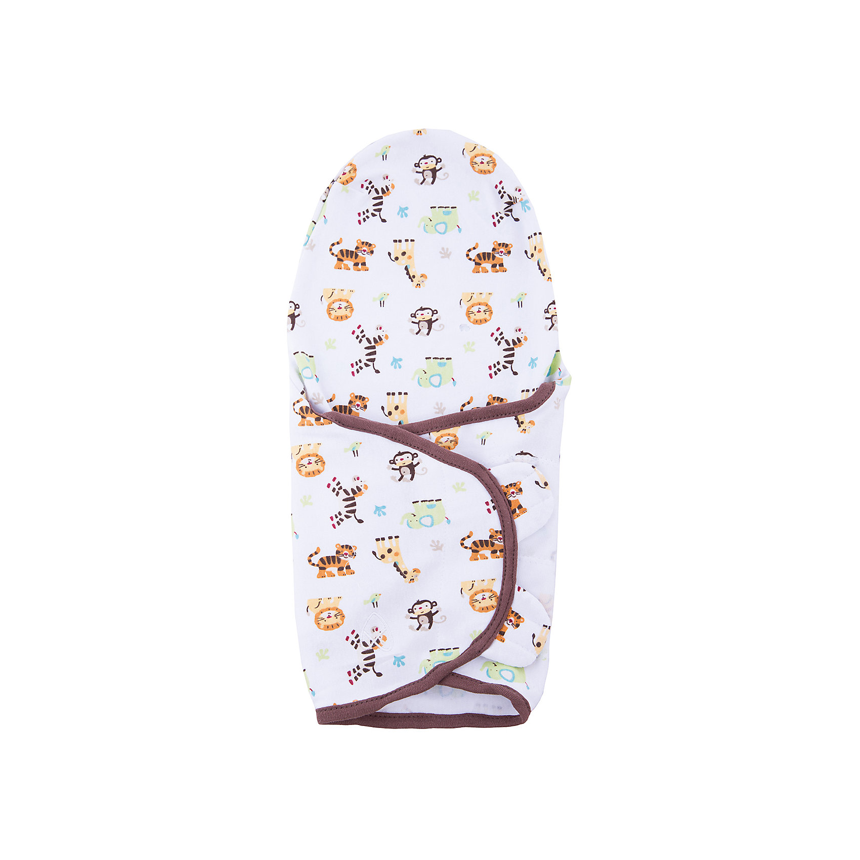 Конверт на липучке Swaddleme, размер S/M, Summer Infant,  джунглиПеленание<br>Характеристики конверта на липучке Swaddleme: <br><br>• конверт-мешок для детей первого года жизни;<br>• не сковывает движения ребенка;<br>• снижает рефлекс вздрагивания;<br>• конверт оснащен крыльями, малыш не сможет «освободиться» во время движений ручками;<br>• объятия крыльев регулируются по мере роста ребенка;<br>• тип застежки: липучки;<br>• отверстие в области ног ребенка для смены подгузника;<br>• размер конверта: S/M;<br>• длина конверта: 55 см;<br>• рост ребенка: 56-62 см;<br>• вес ребенка: 3-6 кг;<br>• возраст ребенка: от рождения до 3-х месяцев;<br>• состав ткани: 100% хлопок.<br><br>Конверт-мешок на липучке позволяет деткам первого года жизни вести себя спокойнее во сне, снижает рефлекс вздрагивания, при этом конверт не сковывает движений ребенка. Ручки обтянуты мягкими эластичными «крыльями» конверта, а ножками ребенок может легко теребить. Регулируемые объятия крыльев дают возможность подгонять размер конверта в зависимости от его роста и веса. Отверстие конверта в области ножек малыша дает возможность контролировать наполненность подгузника, чтобы осуществить своевременную его замену. <br><br>Размер упаковки: 27х15х2,5 см<br>Вес: 180 г<br><br>Конверт на липучке Swaddleme, размер S/M, Summer Infant, джунгли можно купить в нашем интернет-магазине.<br><br>Ширина мм: 150<br>Глубина мм: 270<br>Высота мм: 25<br>Вес г: 180<br>Возраст от месяцев: 0<br>Возраст до месяцев: 3<br>Пол: Унисекс<br>Возраст: Детский<br>SKU: 5507997