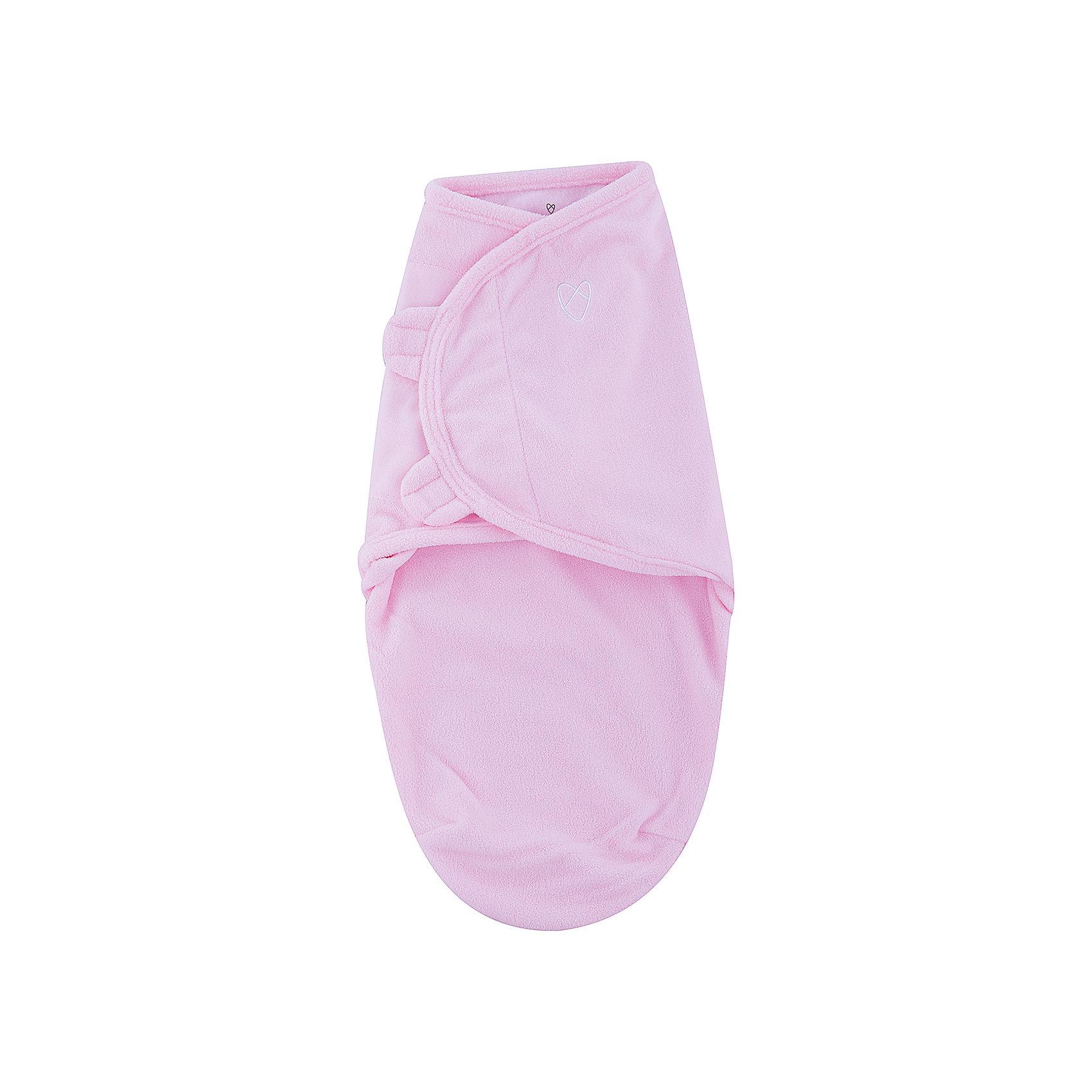 Конверт утепленный SwaddleMe Microfleece, размер S/M, Summer Infant, розовыйПеленание<br>Характеристики конверта Swaddleme: <br><br>• конверт-мешок для детей первого года жизни;<br>• не сковывает движения ребенка;<br>• снижает рефлекс вздрагивания;<br>• конверт оснащен крыльями, малыш не сможет «освободиться» во время движений ручками;<br>• объятия крыльев регулируются по мере роста ребенка;<br>• тип застежки: липучки;<br>• отверстие в области ног ребенка для смены подгузника;<br>• размер конверта: S/M;<br>• длина конверта: 55 см;<br>• рост ребенка: 56-62 см;<br>• вес ребенка: 3-6 кг;<br>• возраст ребенка: от рождения до 3-х месяцев;<br>• состав ткани: 100% хлопок.<br><br>Конверт-мешок на липучке позволяет деткам первого года жизни вести себя спокойнее во сне, снижает рефлекс вздрагивания, при этом конверт не сковывает движений ребенка. Ручки обтянуты мягкими эластичными «крыльями» конверта, а ножками ребенок может легко теребить. Регулируемые объятия крыльев дают возможность подгонять размер конверта в зависимости от его роста и веса. Отверстие конверта в области ножек малыша дает возможность контролировать наполненность подгузника, чтобы осуществить своевременную его замену. <br><br>Размер упаковки: 23х14,5х3,5 см<br>Вес: 100 г<br><br>Конверт утепленный SwaddleMe Microfleece, размер S/M, Summer Infant, розовый можно купить в нашем интернет-магазине.<br><br>Ширина мм: 145<br>Глубина мм: 230<br>Высота мм: 35<br>Вес г: 100<br>Возраст от месяцев: 0<br>Возраст до месяцев: 3<br>Пол: Женский<br>Возраст: Детский<br>SKU: 5508018