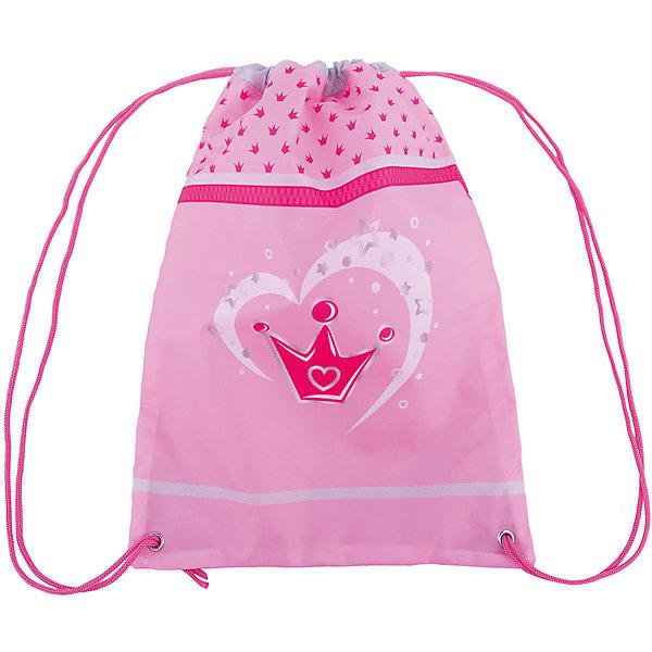 Мешок-рюкзак КоронаМешки для обуви<br>Характеристики:<br><br>• возраст: от 3 лет;<br>• материал: полиэстер, пластик;<br>• размер: 30х40х1 см;<br>• вес упаковки: 100 гр.;<br>• страна производитель: Китай.<br><br>Мешок-рюкзак Mary Poppins – красивый и полезный аксессуар, в котором можно переносить спортивные вещи, обувь или другие предметы. Легкий мешочек выполнен из прочного материала. Отделение затягивается шнурками, они же служат лямками, превращая аксессуар в рюкзак.<br><br>Мешок-рюкзак «Корона» можно купить в нашем интернет-магазине.<br>Ширина мм: 300; Глубина мм: 400; Высота мм: 100; Вес г: 40; Возраст от месяцев: 36; Возраст до месяцев: 2147483647; Пол: Женский; Возраст: Детский; SKU: 5508533;