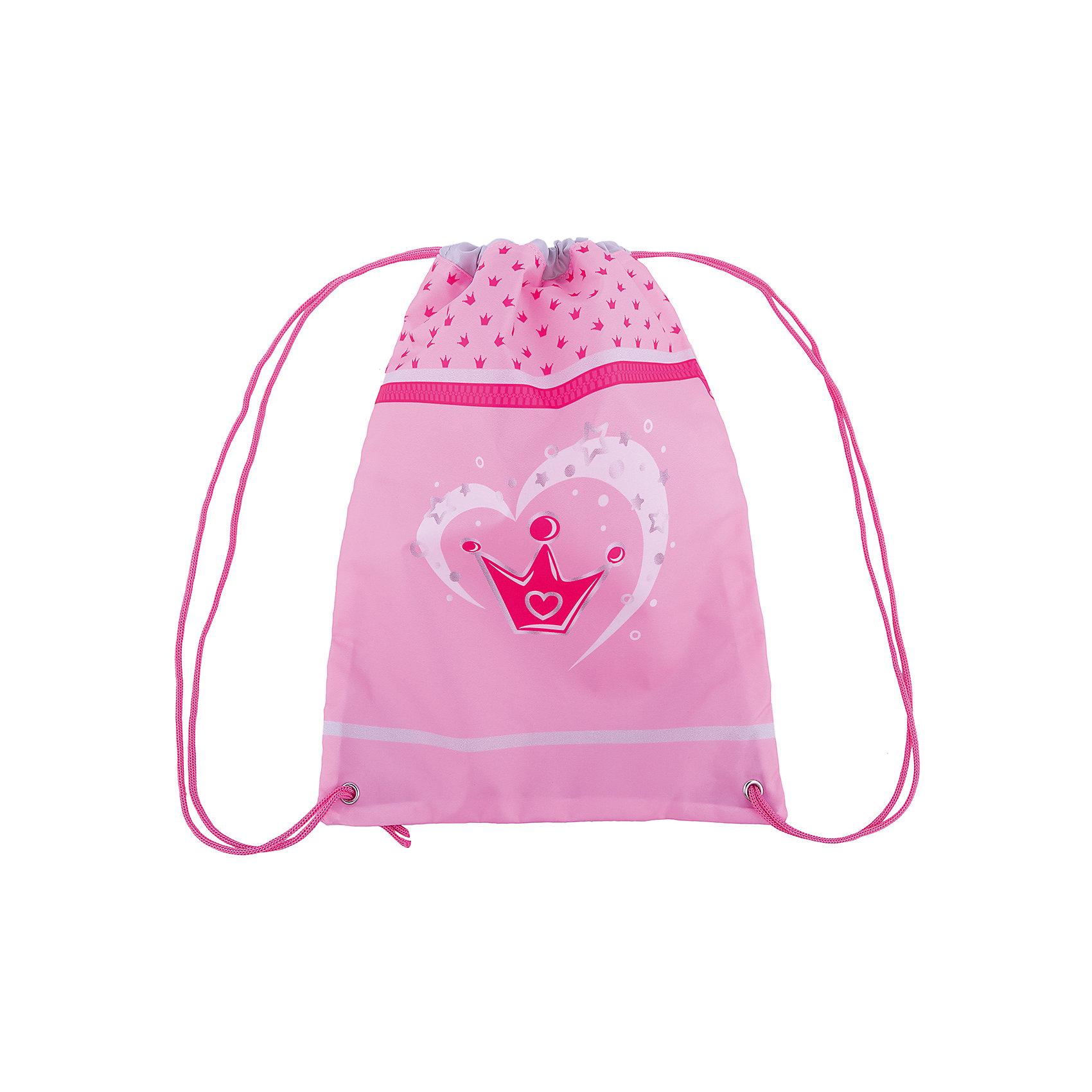 Мешок-рюкзак КоронаМешки для обуви<br>Мешок-рюкзак Корона, Mary Poppins (Мэри Поппинс)<br><br>Характеристики:<br><br>• одно основное отделение<br>• дополнительный карман на молнии<br>• утягивается с помощью шнурка<br>• материал: текстиль, пластик<br>• размер: 30х40 см<br>• размер упаковки: 30х40х1 см<br>• вес: 100 грамм<br><br>Мешок-рюкзак Корона порадует каждую юную принцессу. Он имеет одно вместительное отделение, которое отлично подойдет для спортивной или сменной обуви. Спереди есть небольшой карман на молнии. Мешок утягивается с помощью прочных лямок-шнурков. Изделие выполнено из плотного материала, устойчивого к влаге. Спереди мешок украшен красивым принтом с изображением короны.<br><br>Мешок-рюкзак Корона, Mary Poppins (Мэри Поппинс) можно купить в нашем интернет-магазине.<br><br>Ширина мм: 300<br>Глубина мм: 400<br>Высота мм: 100<br>Вес г: 40<br>Возраст от месяцев: 36<br>Возраст до месяцев: 2147483647<br>Пол: Женский<br>Возраст: Детский<br>SKU: 5508533