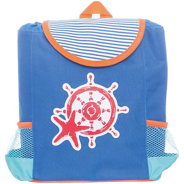 Рюкзак Море 23.5*10*30см.Детские рюкзаки<br>Рюкзак Море 23.5*10*30см., Mary Poppins (Мэри Поппинс)<br><br>Характеристики:<br><br>• легкий и удобный<br>• боковые сетчатые карманы<br>• утягивается с помощью шнурков<br>• размер: 23,5х10х30см<br>• материал: текстиль<br>• размер упаковки: 23,5х10х30 см<br>• вес: 260 грамм<br><br>Легкий и практичный рюкзачок Море отлично подойдет для занятий и тренировок. Основное отделение утягивается с помощью шнурков и закрывается верхним клапаном. По бокам есть сетчатые карманы для бутылочек и небольших вещиц. Рюкзак выполнен в я ярких тонах и принтом с изображением морской звезды и штурвала.<br><br>Рюкзак Море 23.5*10*30см., Mary Poppins (Мэри Поппинс) вы можете купить в нашем интернет-магазине.<br><br>Ширина мм: 235<br>Глубина мм: 300<br>Высота мм: 1000<br>Вес г: 260<br>Возраст от месяцев: 36<br>Возраст до месяцев: 2147483647<br>Пол: Мужской<br>Возраст: Детский<br>SKU: 5508539