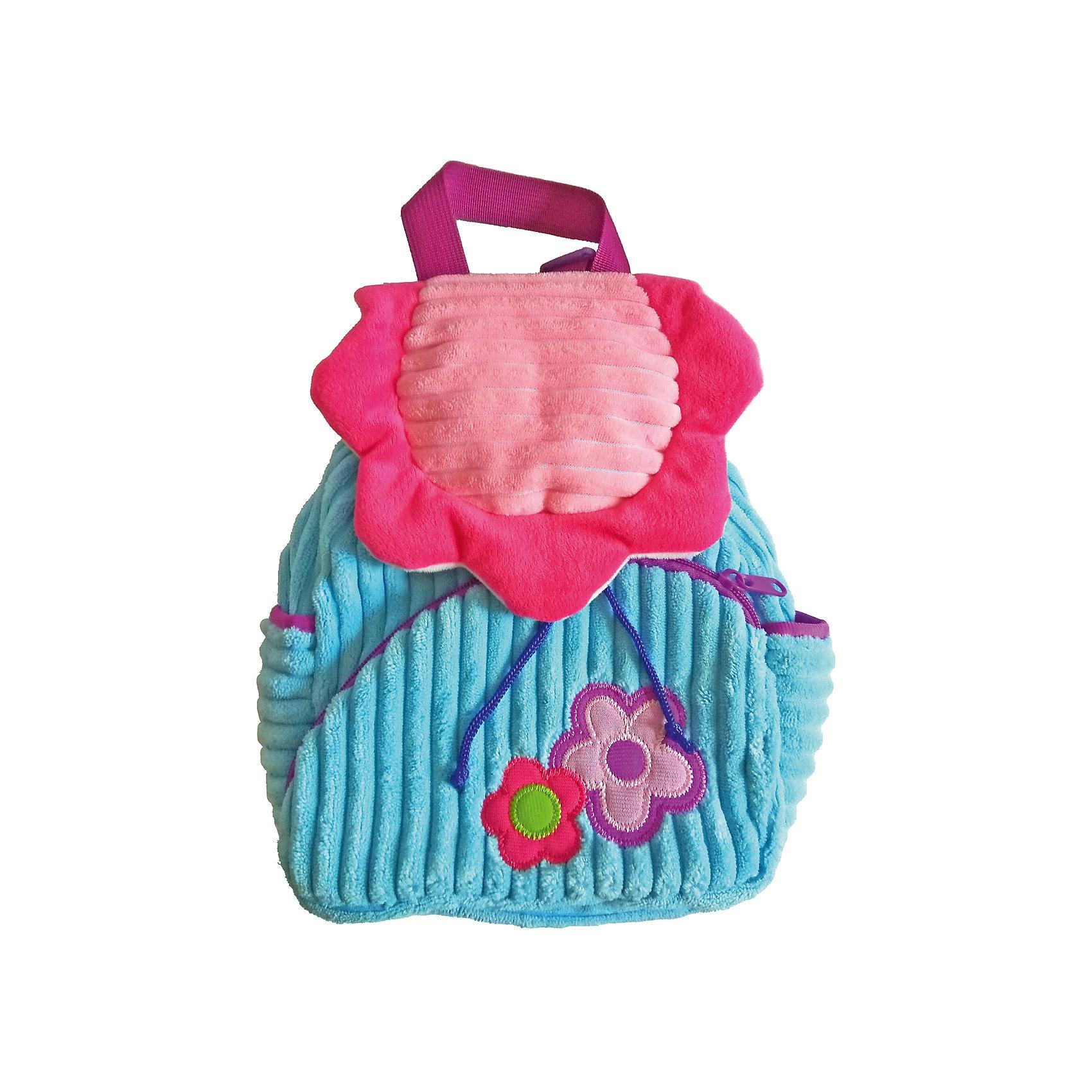 Рюкзачок Поляна, розово-голубой,  20*28 см.Детские рюкзаки<br>Рюкзачок Поляна, розово-голубой,  20*28 см., Shantou Gepai (Шанту Гепаи)<br><br>Характеристики:<br><br>• легкий и удобный<br>• оригинальный дизайн<br>• регулируемые лямки<br>• карман на молнии<br>• боковые кармашки<br>• размер: 20х28х8см<br>• материал: искусственный мех, текстиль, пластик<br>• размер упаковки: 20х28х6 см<br>• вес: 175 грамм<br><br>Рюкзачок Поляна создан специально для малышей, которые любят брать любимые игрушки в гости или на прогулку. Модель выполнена в оригинальном дизайне, изображающем полевые цветы. Основное отделение рюкзака утягивается ремешком и закрывается верхним клапаном в виде большого цветка. Для нужных мелочей предусмотрен передний карман на молнии и два боковых кармашка. Лямки рюкзачка регулируются по росту ребенка.<br><br>Рюкзачок Поляна, розово-голубой,  20*28 см., Shantou Gepai (Шанту Гепаи) вы можете купить в нашем интернет-магазине.<br><br>Ширина мм: 200<br>Глубина мм: 280<br>Высота мм: 600<br>Вес г: 175<br>Возраст от месяцев: 36<br>Возраст до месяцев: 2147483647<br>Пол: Женский<br>Возраст: Детский<br>SKU: 5508544