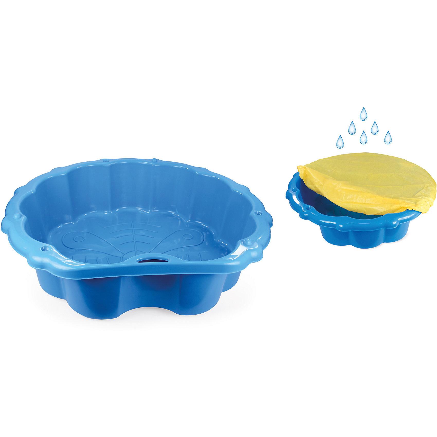 Бассейн малый, с тентом, MochtoysОтличная пластиковая песочница для увлекательной игры летом. Можно насыпать песка или налить воды, подходит для использования как в помещении, так и на улице.В бассейне приятно купаться в жаркую погоду и играть с игрушками. В прохладную погоду бассейн можно использовать как песочницу. <br>Бассейн идет в комплекте с тентом, для защиты детского бассейна от животных на время Вашего отсутствия.<br><br>Ширина мм: 870<br>Глубина мм: 800<br>Высота мм: 220<br>Вес г: 1770<br>Возраст от месяцев: 12<br>Возраст до месяцев: 84<br>Пол: Унисекс<br>Возраст: Детский<br>SKU: 5510718