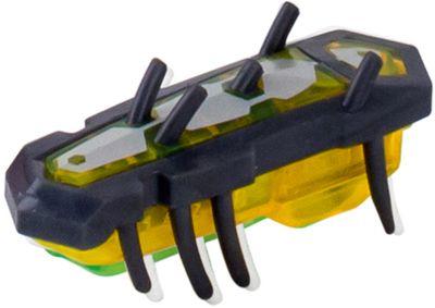 Микро-робот Nano Nitro Single , серо-желтый, Hexbug
