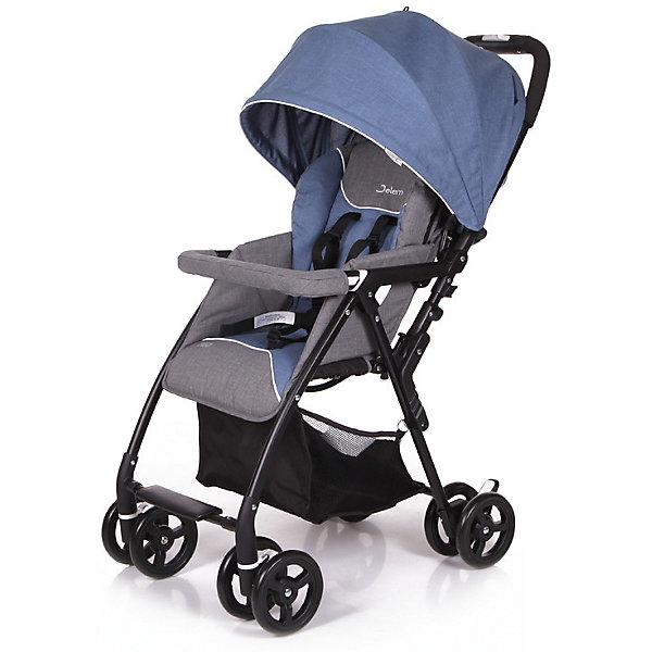 Прогулочная коляска Jetem Neo, синийПрогулочные коляски<br>Характеристики прогулочной коляски Neo Jetem<br><br>Прогулочный блок:<br><br>• регулируемая спинка коляски, положение «лежа»;<br>• просторное спальное место;<br>• глубокий регулируемый капюшон, надежно защищает от солнечных лучей и осадков;<br>• на капюшоне имеется смотровое сетчатое окошко под клапаном на липучке;<br>• 5-ти точечные ремни безопасности;<br>• съемный защитный бампер с мягкой накладкой;<br>• чехол на ножки защищает ребенка в холодное время года;<br>• материал: пластик, полиэстер;<br>• длина спального места: 80 см;<br>• ширина сиденья: 33 см.<br><br>Рама коляски:<br><br>• сдвоенные колеса коляски;<br>• передние поворотные колеса с блокировкой;<br>• задние колеса оснащены ножной тормозной системой;<br>• механизм складывания коляски: книжка;<br>• коляска складывается одной рукой;<br>• устойчиво стоит в сложенном виде в вертикальном положении;<br>• материал рамы: алюминий, колеса - полиуретан;<br>• высота ручки: 97 см;<br>• ширина колесной базы: 48,5 см;<br>• диаметр колес: 15,3 см;<br>• размер корзины для покупок: 30,5х30,5х24 см.<br><br>Размер коляски: 86х48,5х97 см<br>Размер коляски в сложенном виде: 36х48,5х90,5 см<br>Вес коляски: 5 кг<br>Размер упаковки: 87х46х29 см<br>Вес в упаковке: 6,8 кг<br><br>Легкая и маневренная прогулочная коляска Jetem Neo предназначена для весенне-летнего периода и путешествий с ребенком. Большой капюшон со смотровым окном опускается почти до бампера. Высота спинки плавно регулируется с помощью ремней. Коляску можно легко сложить одной рукой. <br><br>Покупка коляски Neo Jetem – это верное решение современных мам, которые ценят комфорт малыша, а также его удобство!<br><br>Прогулочную коляску Neo, Jetem, цвет синий можно купить в нашем интернет-магазине.<br><br>Ширина мм: 870<br>Глубина мм: 460<br>Высота мм: 290<br>Вес г: 6800<br>Возраст от месяцев: 6<br>Возраст до месяцев: 36<br>Пол: Унисекс<br>Возраст: Детский<br>SKU: 5511867