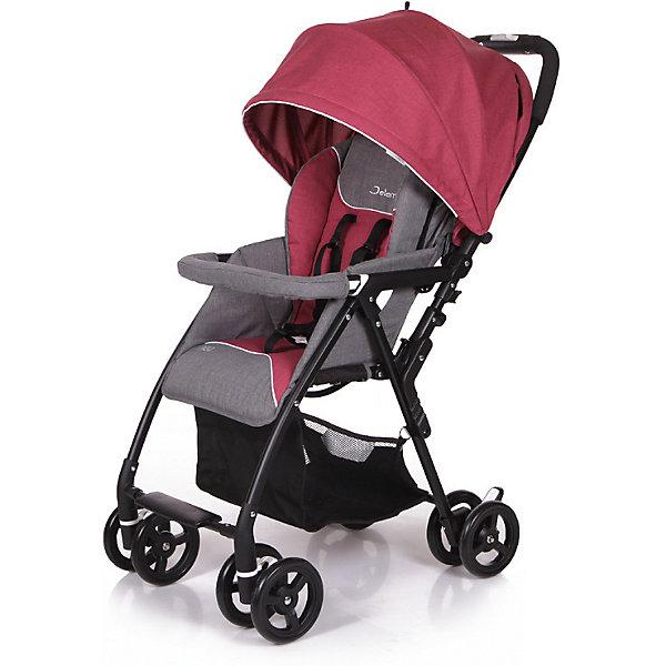 Прогулочная коляска Jetem Neo, малиновыйПрогулочные коляски<br>Характеристики прогулочной коляски Neo Jetem<br><br>Прогулочный блок:<br><br>• регулируемая спинка коляски, положение «лежа»;<br>• просторное спальное место;<br>• глубокий регулируемый капюшон, надежно защищает от солнечных лучей и осадков;<br>• на капюшоне имеется смотровое сетчатое окошко под клапаном на липучке;<br>• 5-ти точечные ремни безопасности;<br>• съемный защитный бампер с мягкой накладкой;<br>• чехол на ножки защищает ребенка в холодное время года;<br>• материал: пластик, полиэстер;<br>• длина спального места: 80 см;<br>• ширина сиденья: 33 см.<br><br>Рама коляски:<br><br>• сдвоенные колеса коляски;<br>• передние поворотные колеса с блокировкой;<br>• задние колеса оснащены ножной тормозной системой;<br>• механизм складывания коляски: книжка;<br>• коляска складывается одной рукой;<br>• устойчиво стоит в сложенном виде в вертикальном положении;<br>• материал рамы: алюминий, колеса - полиуретан;<br>• высота ручки: 97 см;<br>• ширина колесной базы: 48,5 см;<br>• диаметр колес: 15,3 см;<br>• размер корзины для покупок: 30,5х30,5х24 см.<br><br>Размер коляски: 86х48,5х97 см<br>Размер коляски в сложенном виде: 36х48,5х90,5 см<br>Вес коляски: 5 кг<br>Размер упаковки: 87х46х29 см<br>Вес в упаковке: 6,8 кг<br><br>Легкая и маневренная прогулочная коляска Jetem Neo предназначена для весенне-летнего периода и путешествий с ребенком. Большой капюшон со смотровым окном опускается почти до бампера. Высота спинки плавно регулируется с помощью ремней. Коляску можно легко сложить одной рукой. <br><br>Покупка коляски Neo Jetem – это верное решение современных мам, которые ценят комфорт малыша, а также его удобство!<br><br>Прогулочную коляску Neo, Jetem, цвет малиновый можно купить в нашем интернет-магазине.<br><br>Ширина мм: 870<br>Глубина мм: 460<br>Высота мм: 290<br>Вес г: 6800<br>Возраст от месяцев: 6<br>Возраст до месяцев: 36<br>Пол: Унисекс<br>Возраст: Детский<br>SKU: 5511868