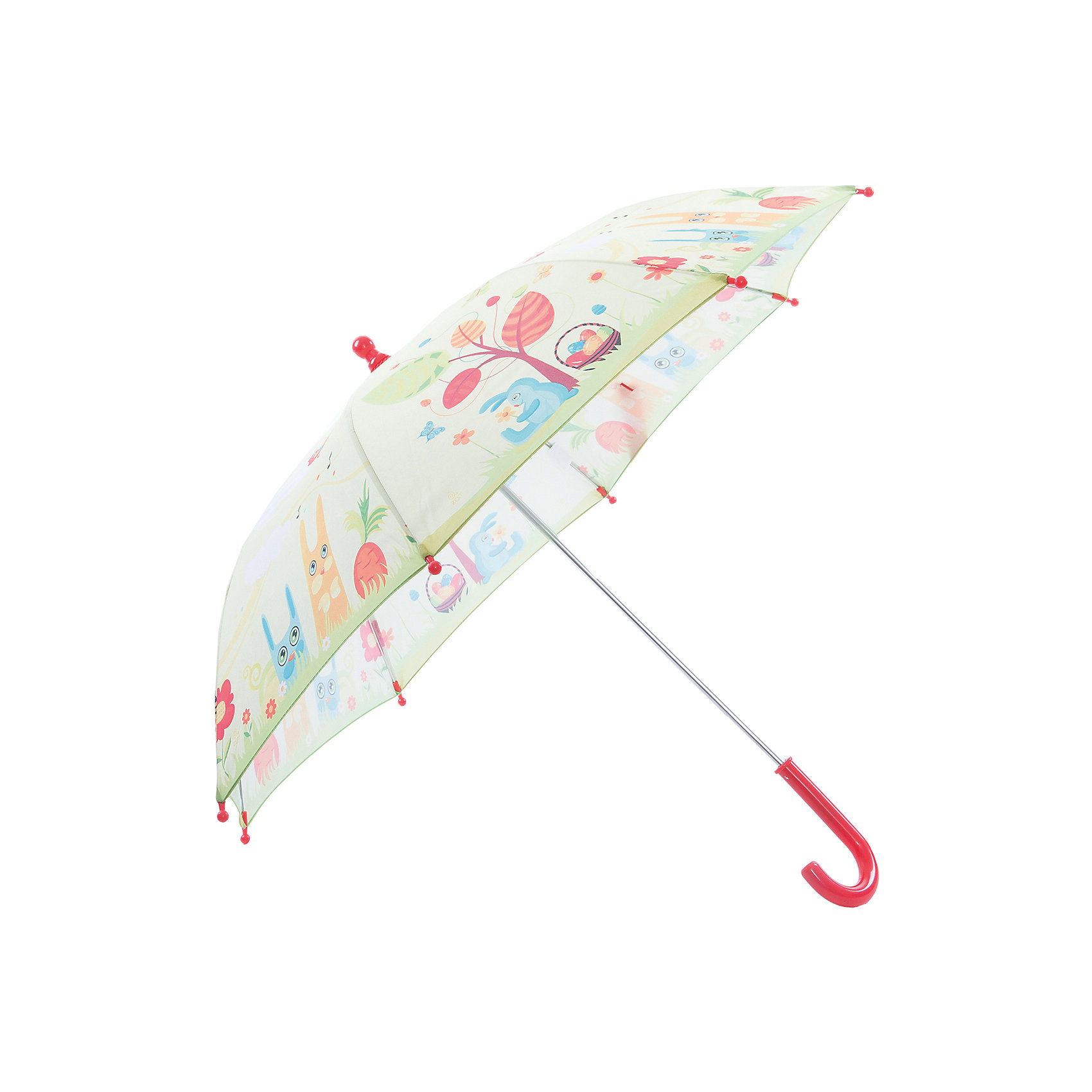 Зонт-трость, детский, рисунок